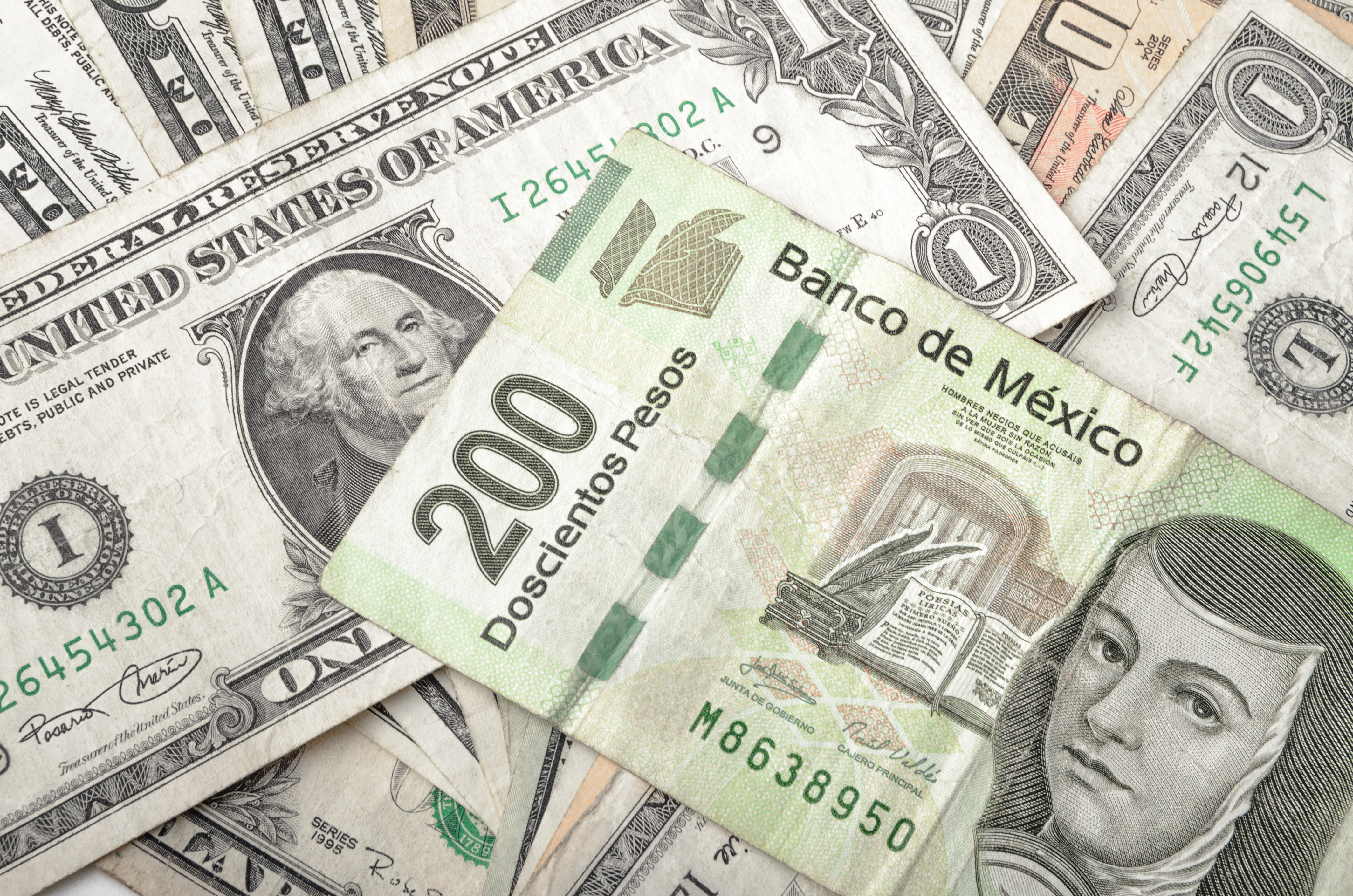 How to convert dollars to pesos for travel usa today geenschuldenfo Image collections