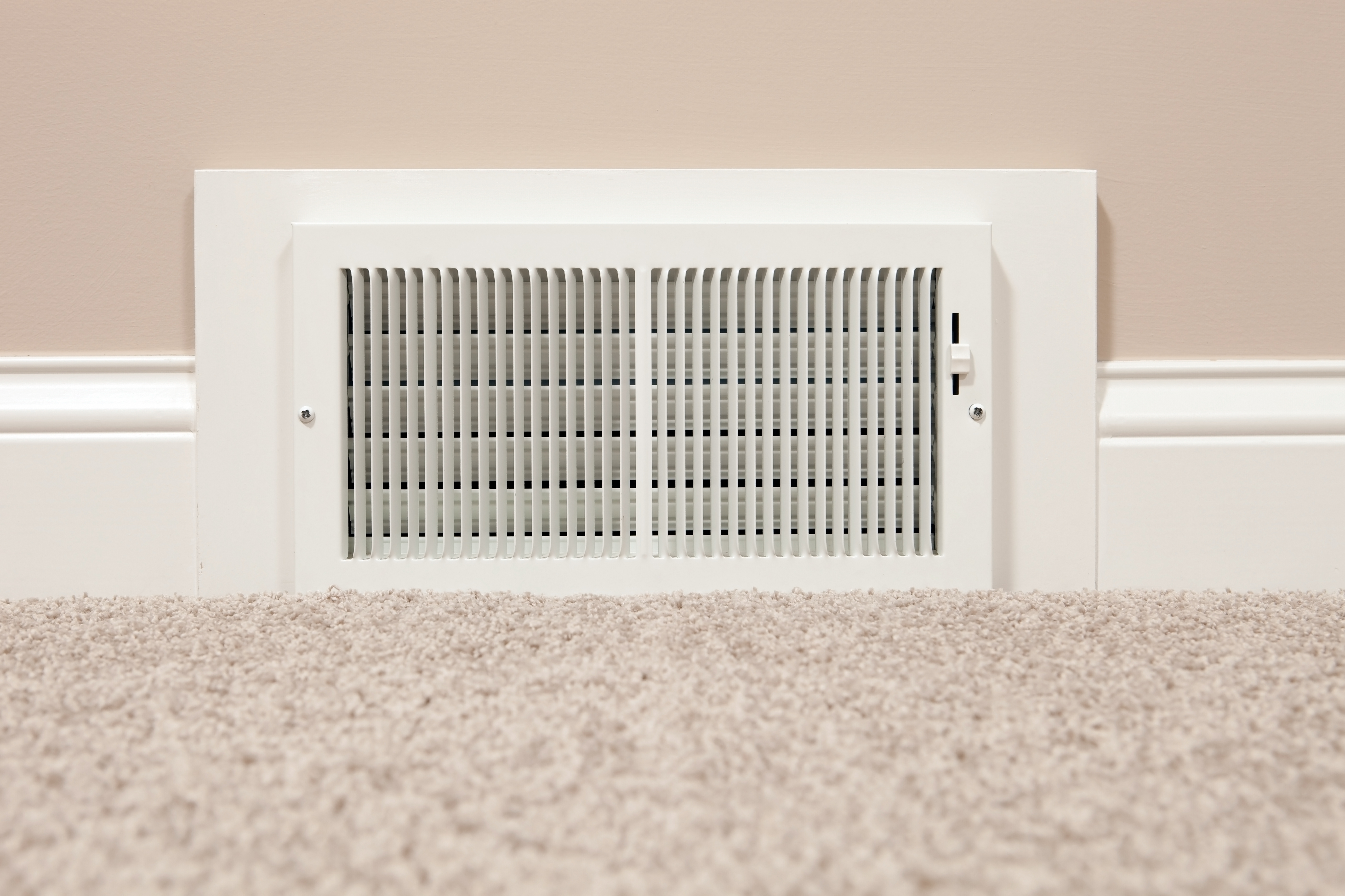 Should I Have Air Filters in My Home Vents? | Hunker