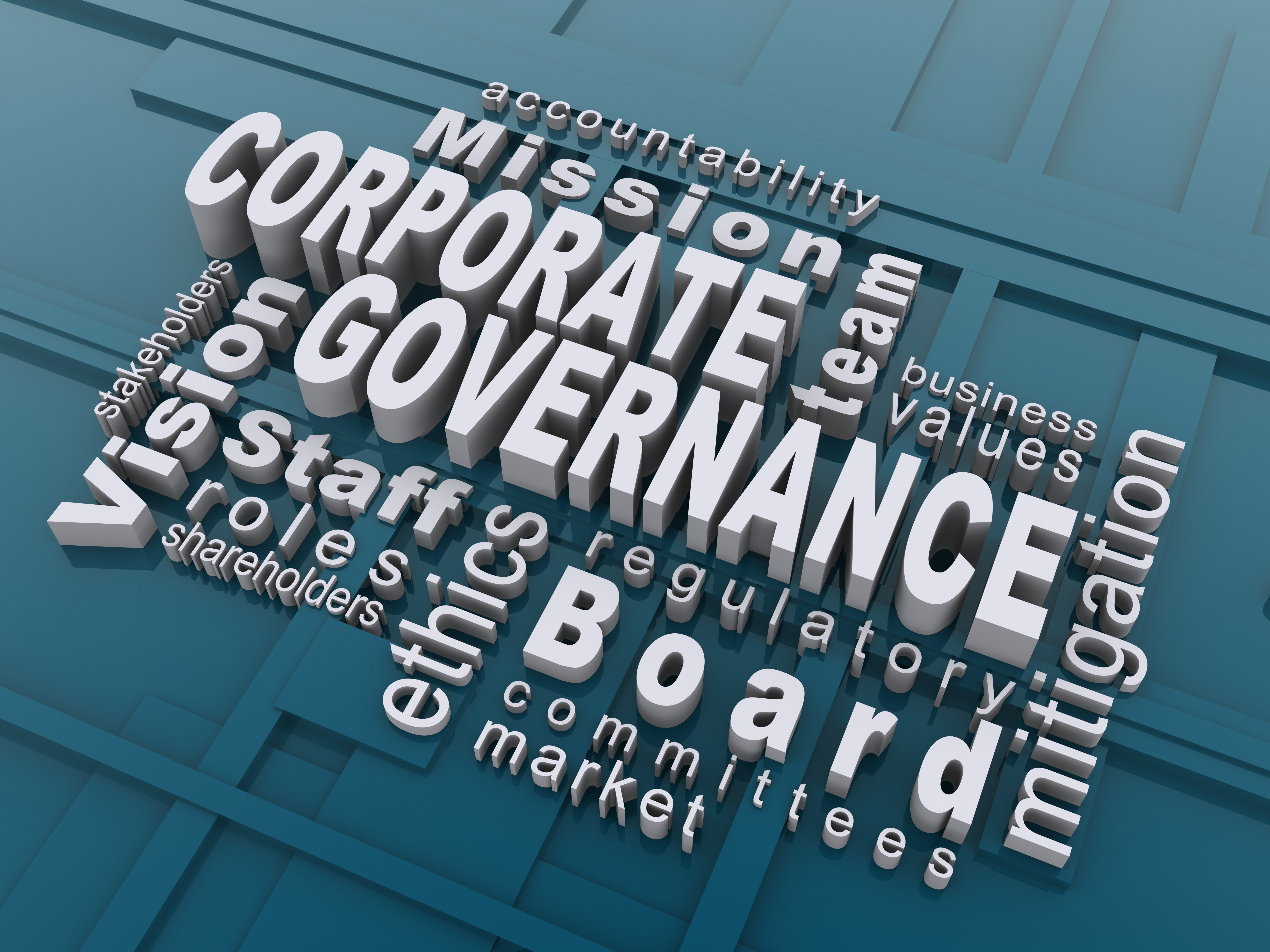 Corporate Governance Issues & Challenges | Bizfluent