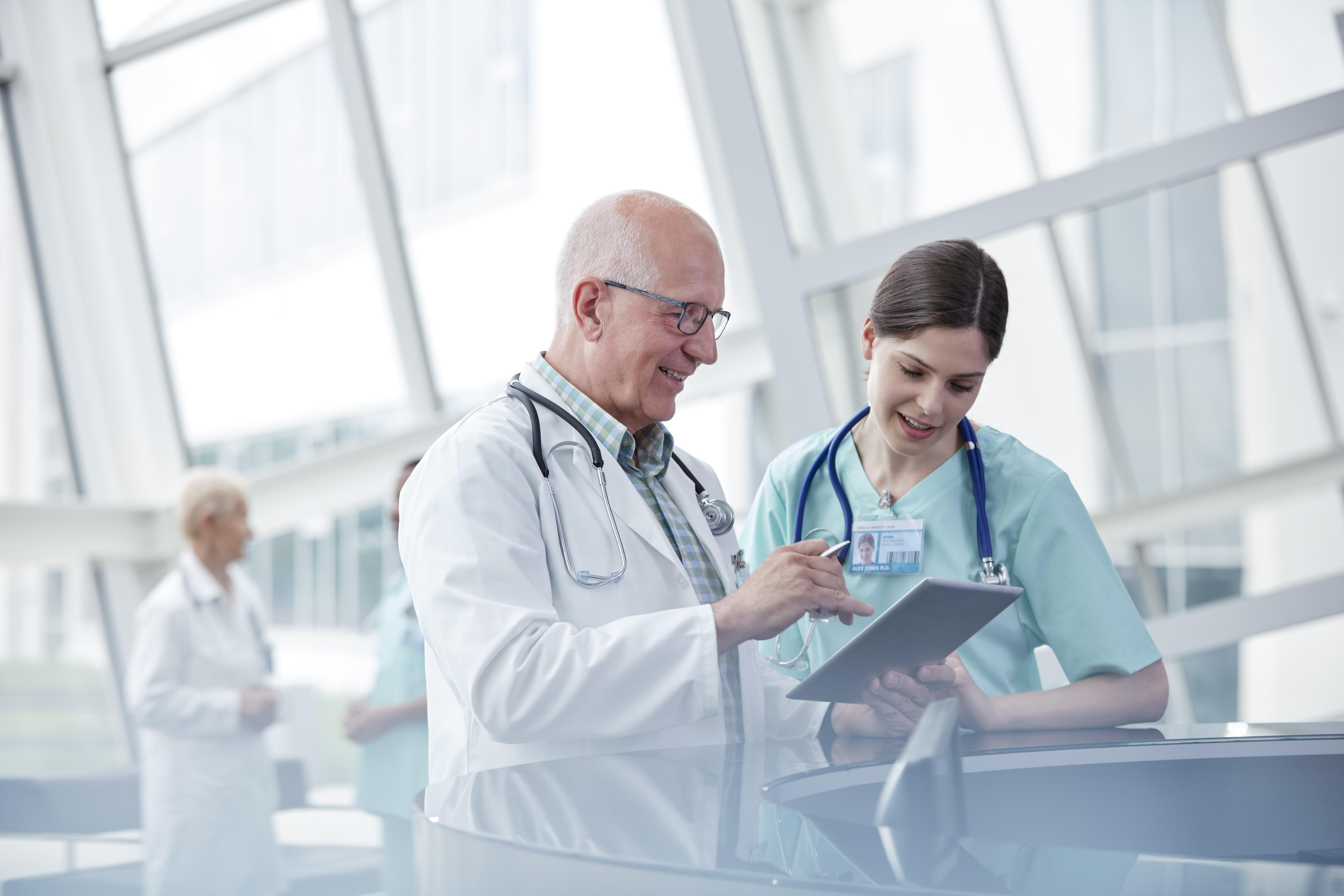 Wellness Nurse Job Description   Career Trend