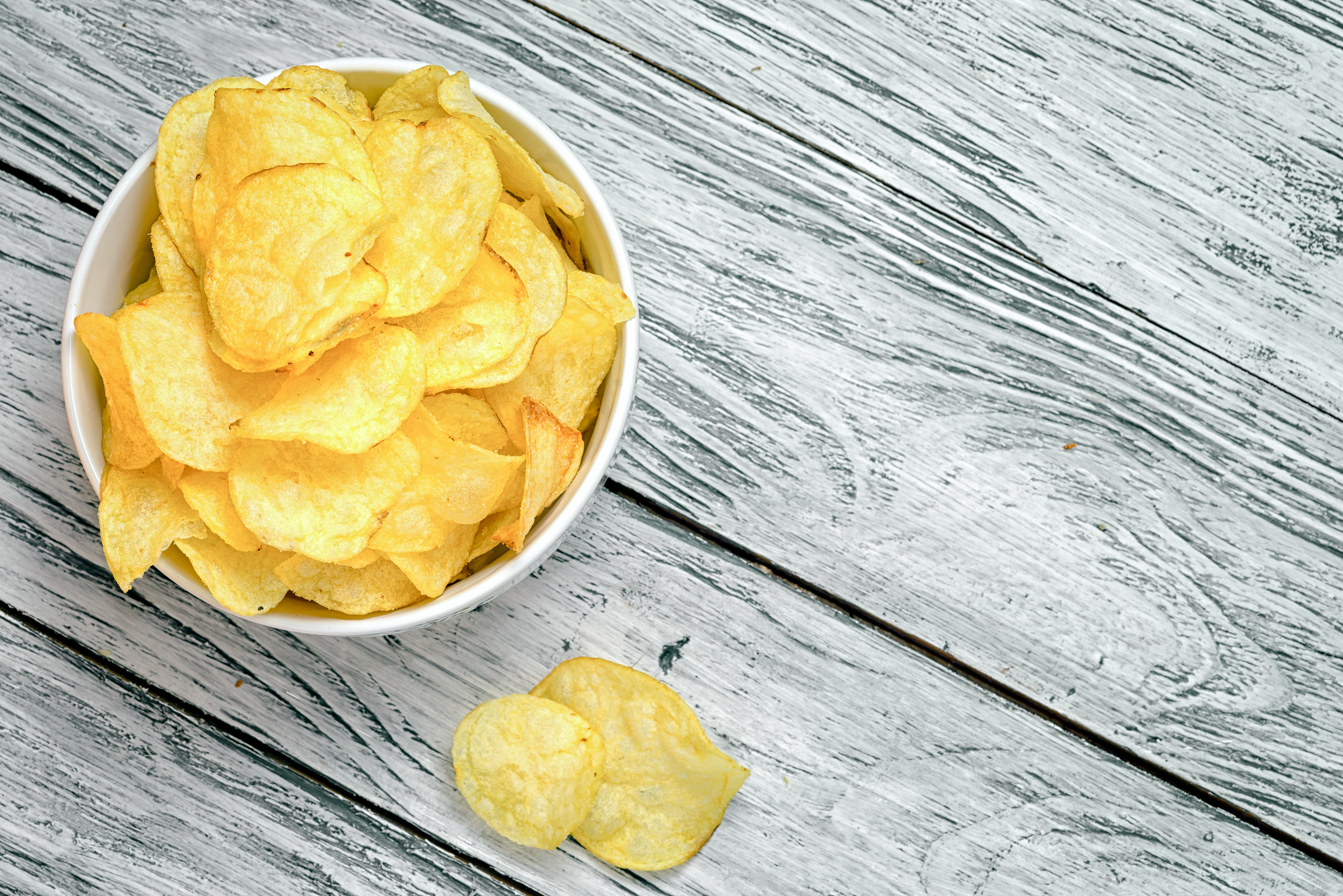 Does a Potato Have Potassium in It? | Healthy Eating | SF Gate