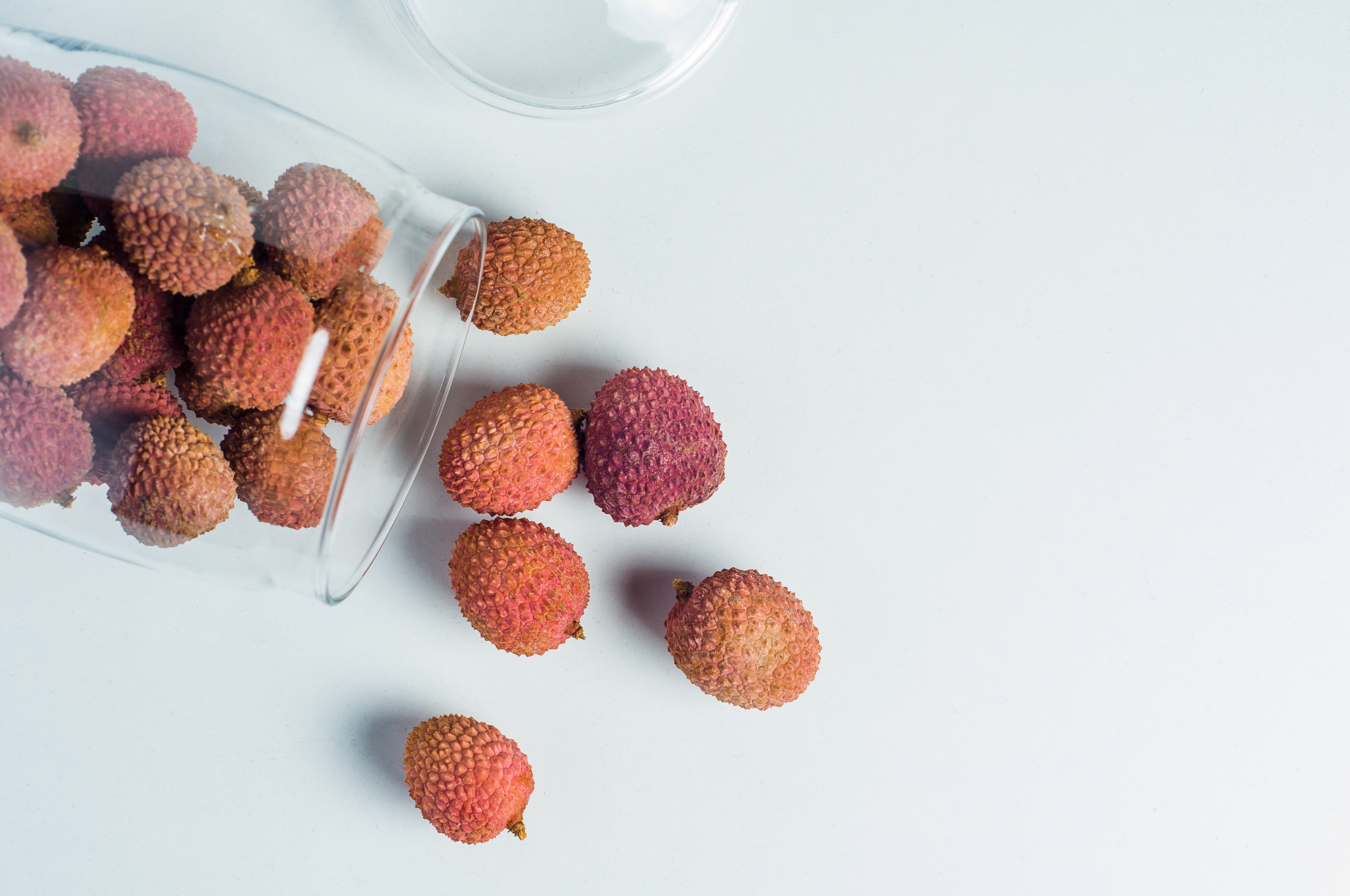 How to Eat Raw Lychee Nuts | Healthy Eating | SF Gate