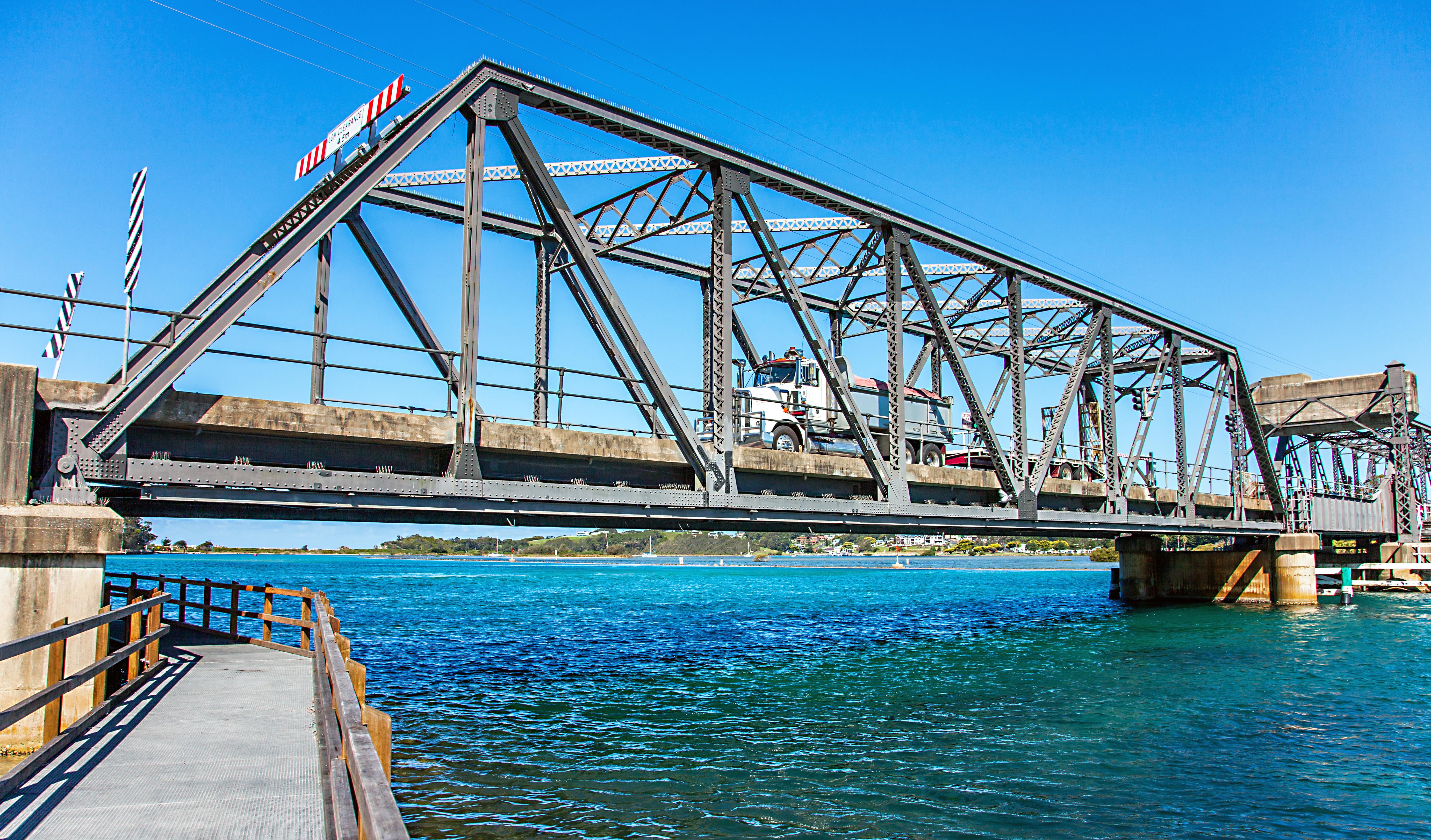 Different Types of Truss Bridges | Career Trend