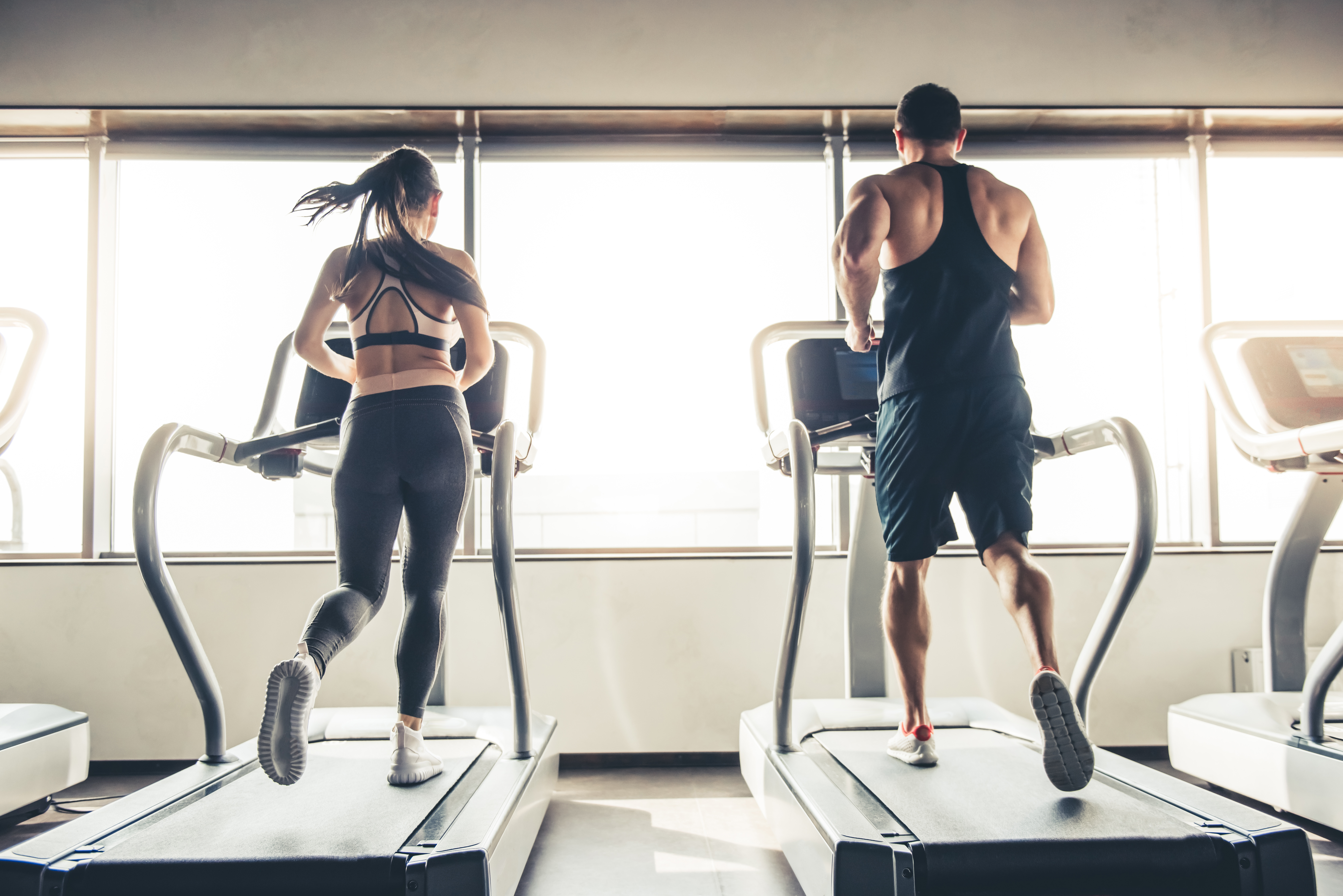 Can You Lose Weight Using The Treadmill For An Hour For Five Days