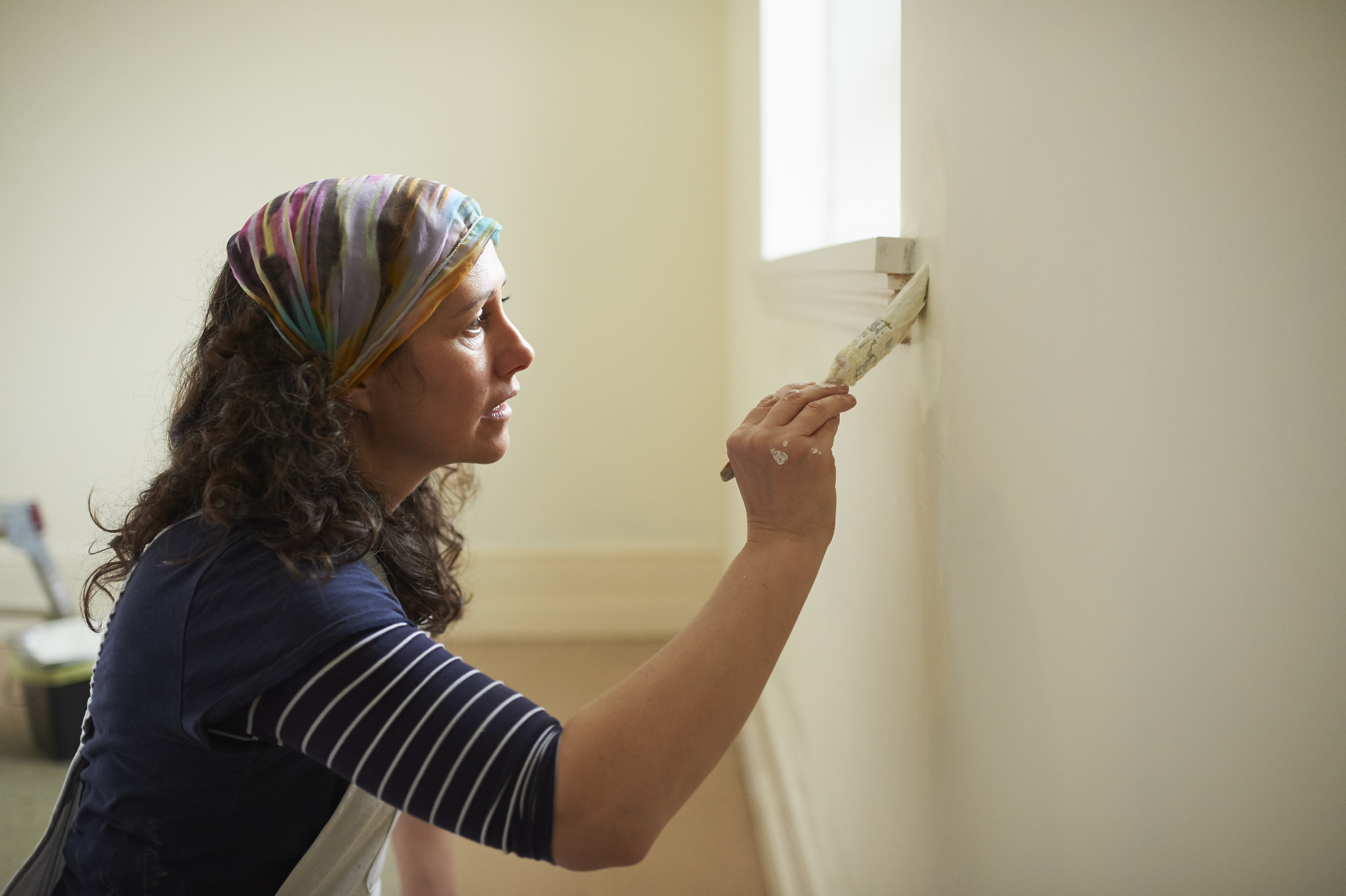 How to Estimate Commercial Painting Costs | Bizfluent