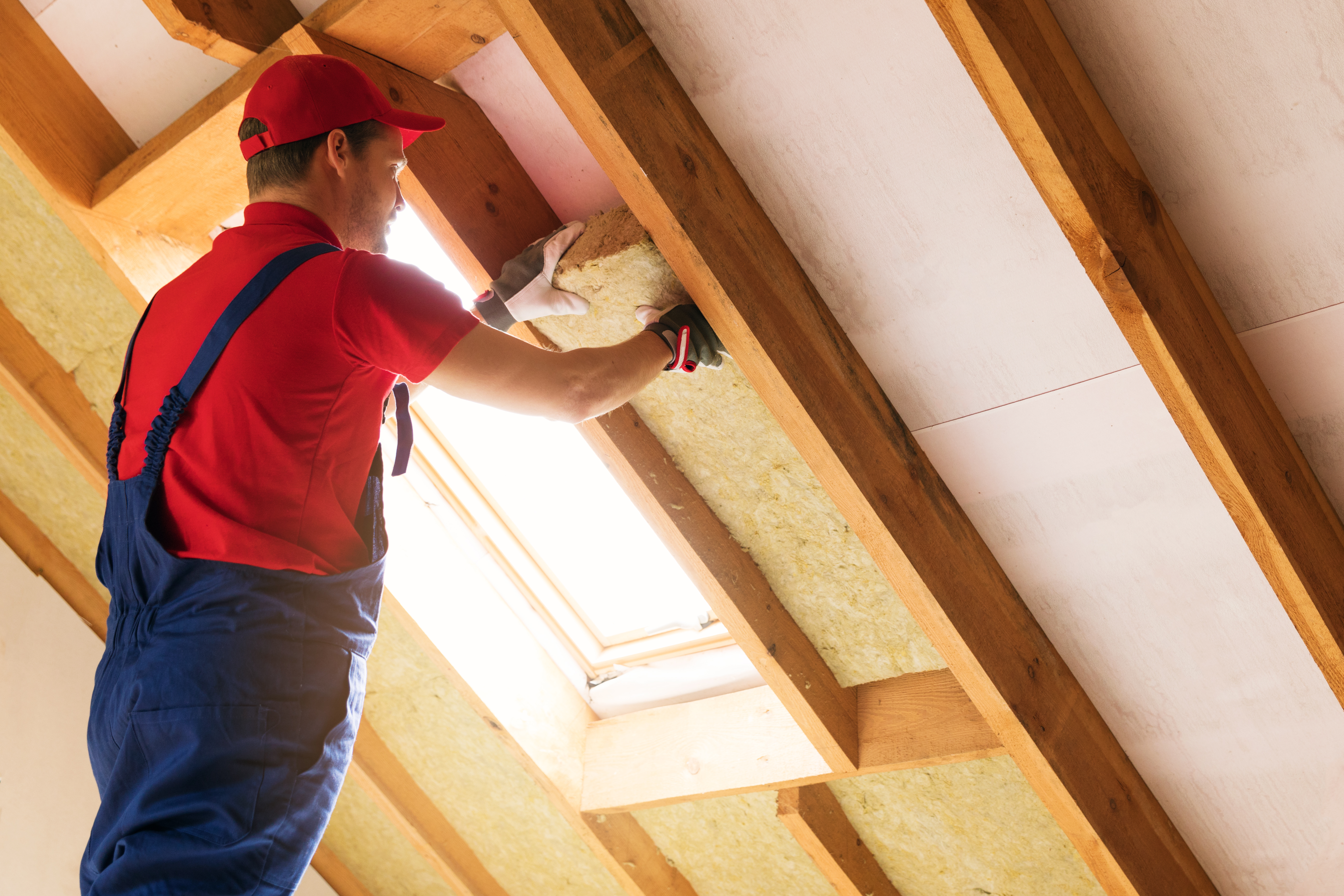 What Is The Right Insulation For An Attic Faced Or Unfaced Home
