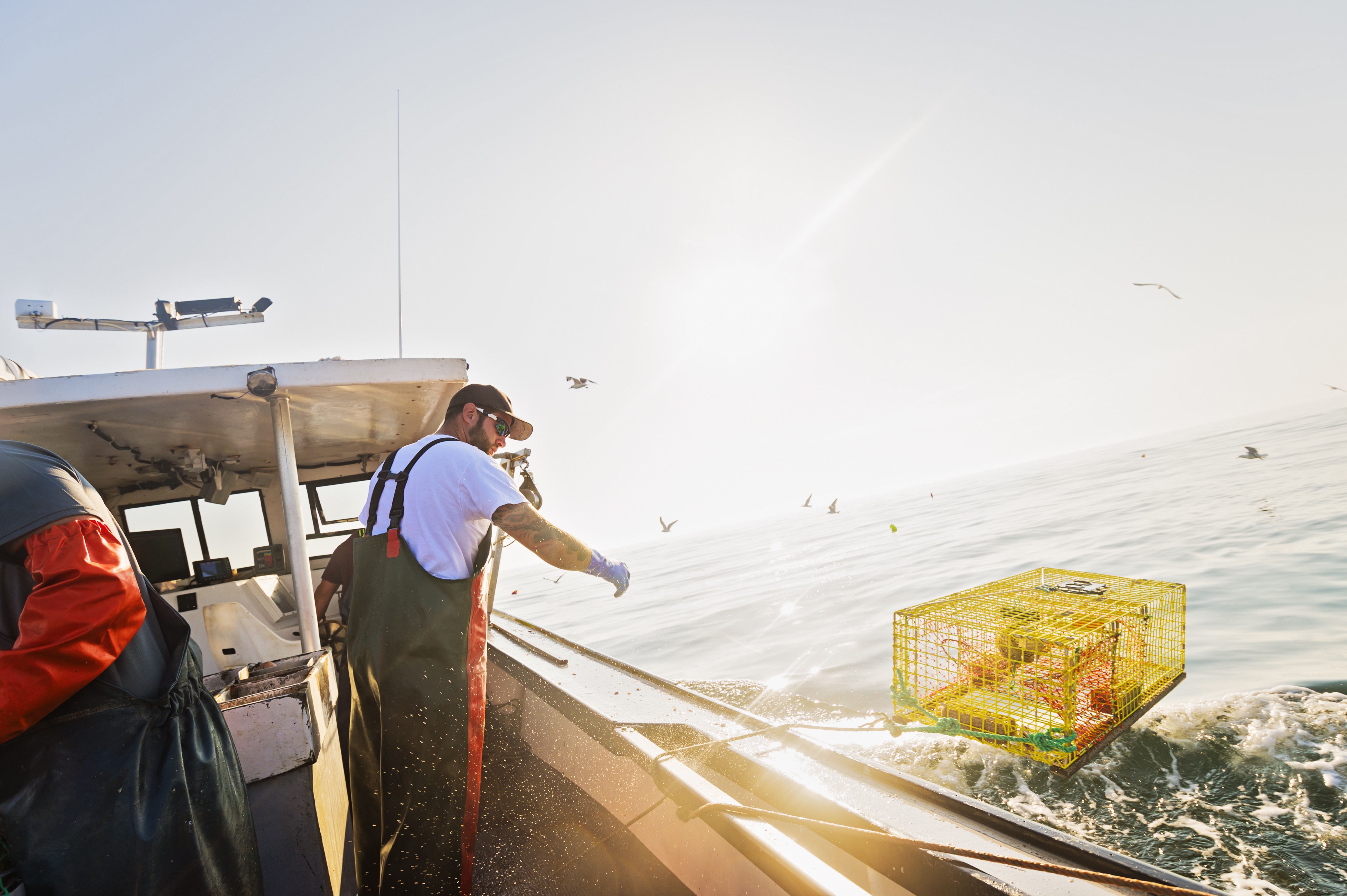 How to Become a Tugboat Captain | Career Trend