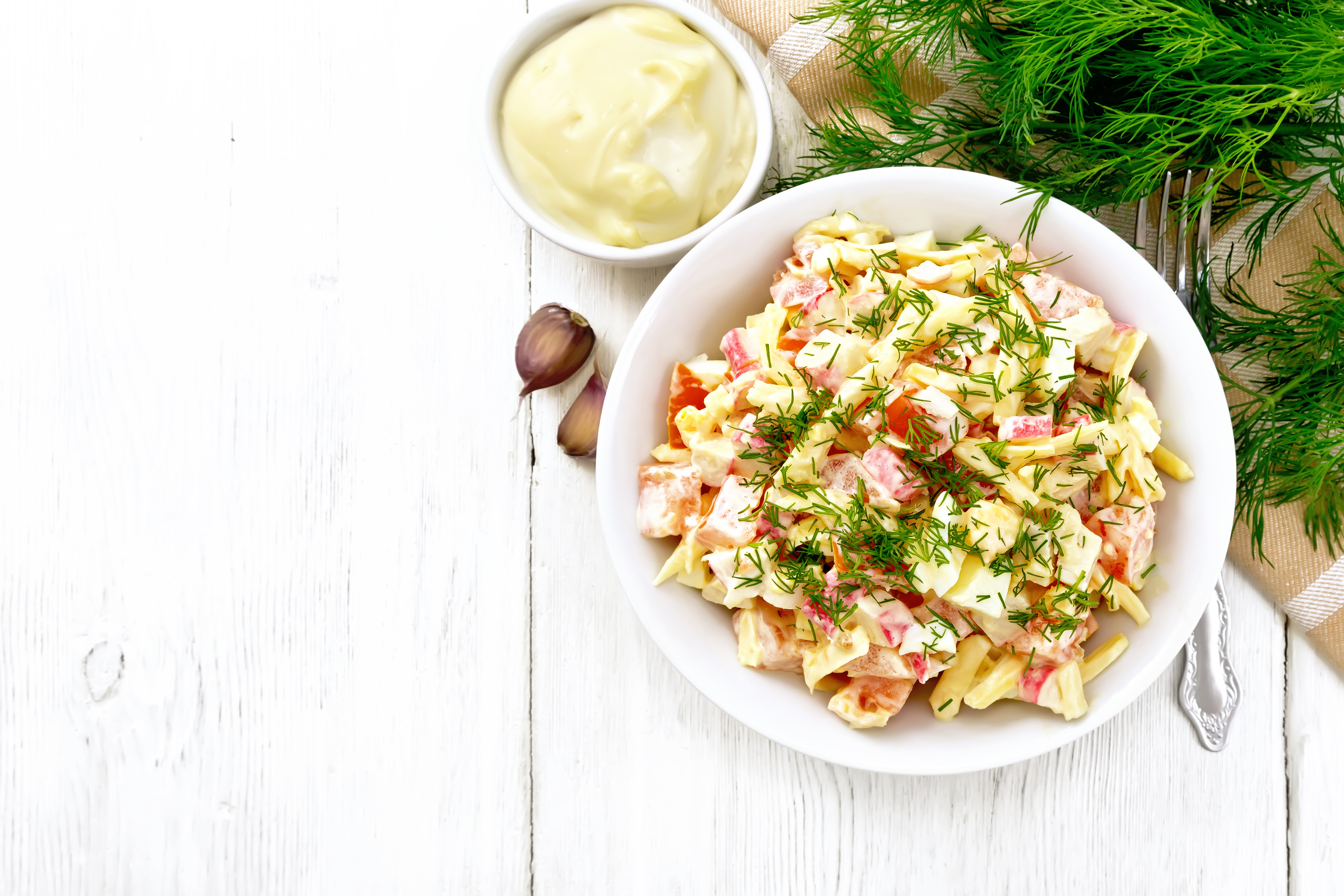 Nutritional Value of Imitation Crab Meat | Healthy Eating