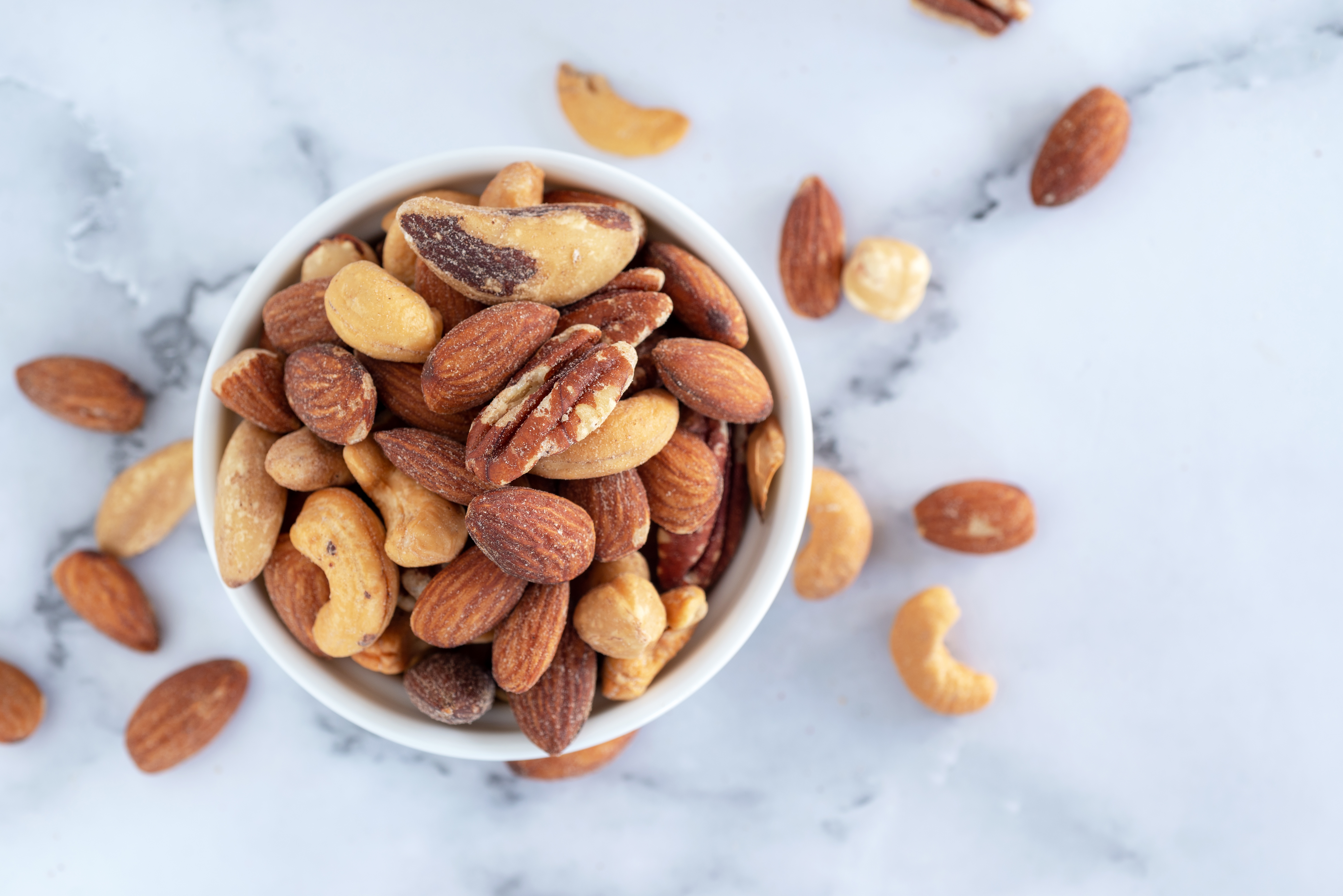 Health Benefits of Raw Peanuts | Healthy Eating | SF Gate