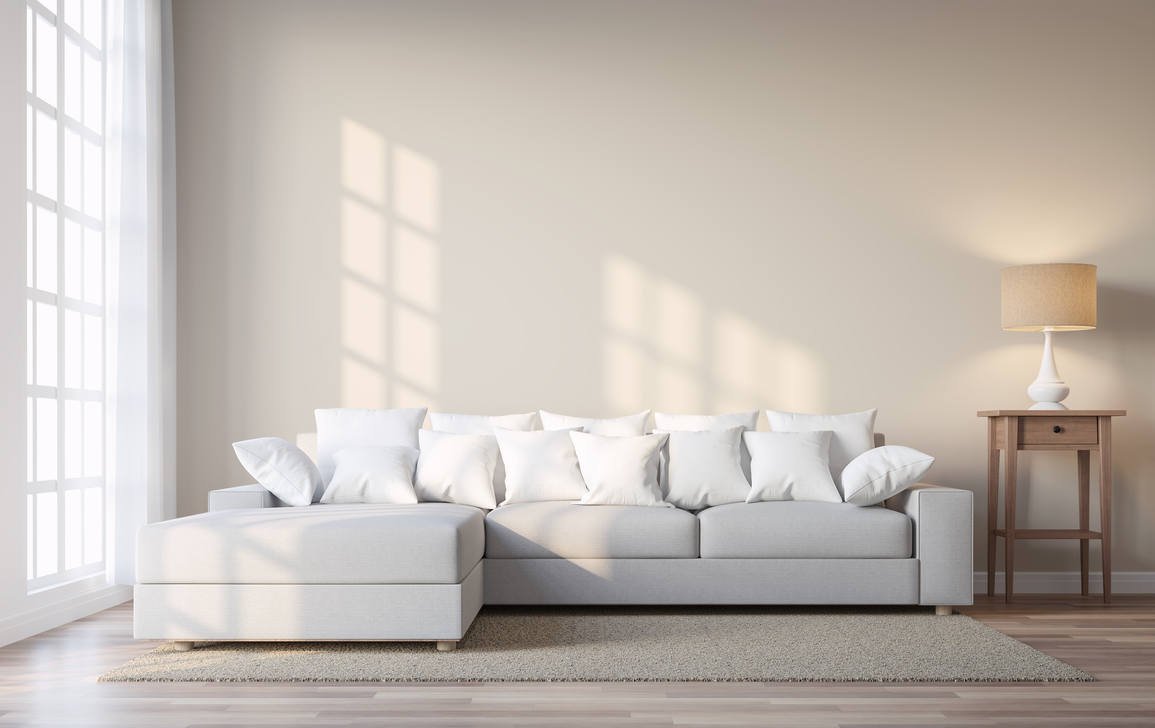 how to avoid sofa weight marks on a carpet   home guides