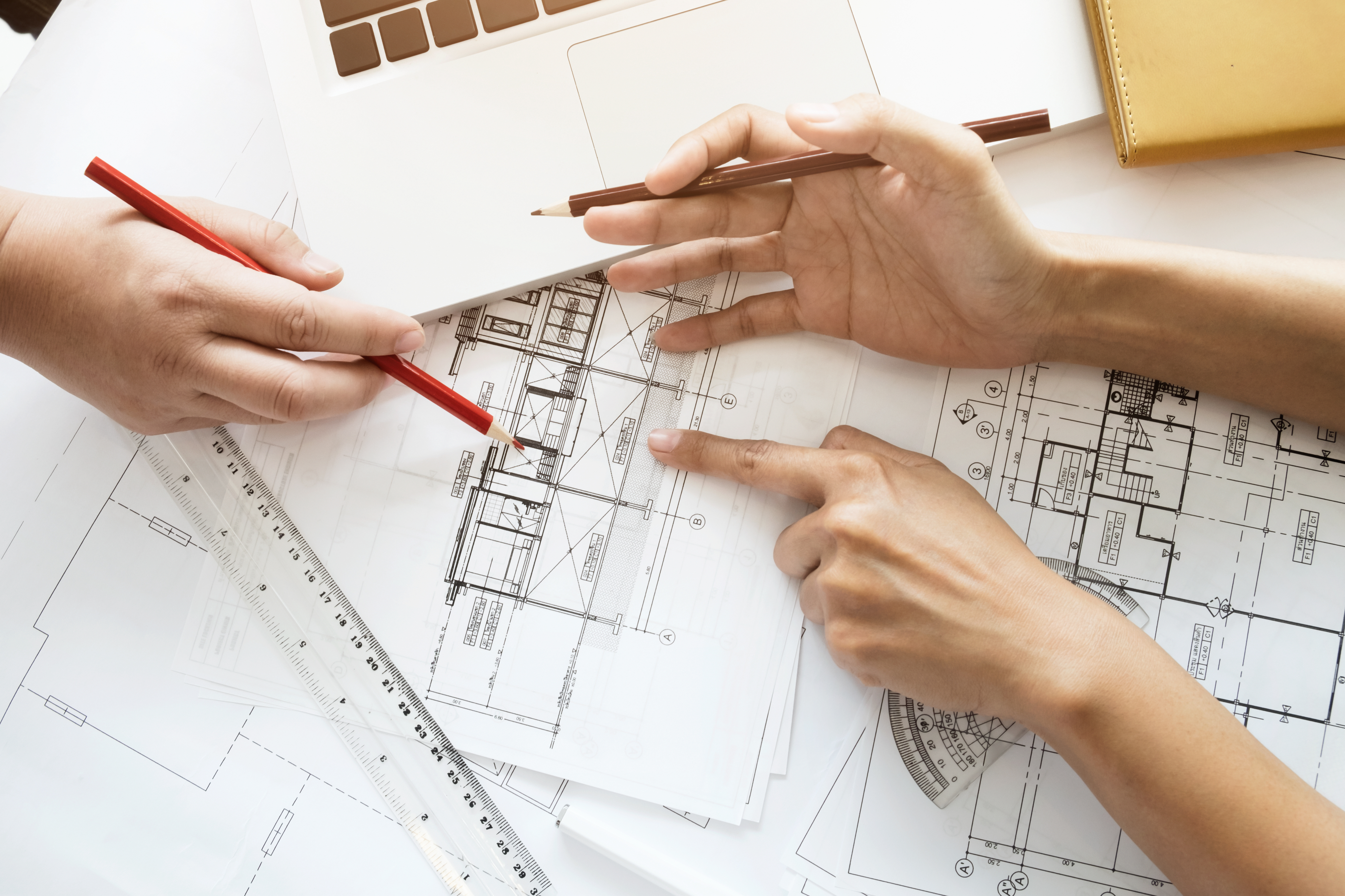 Architectural Engineer Vs  Architect | Chron com