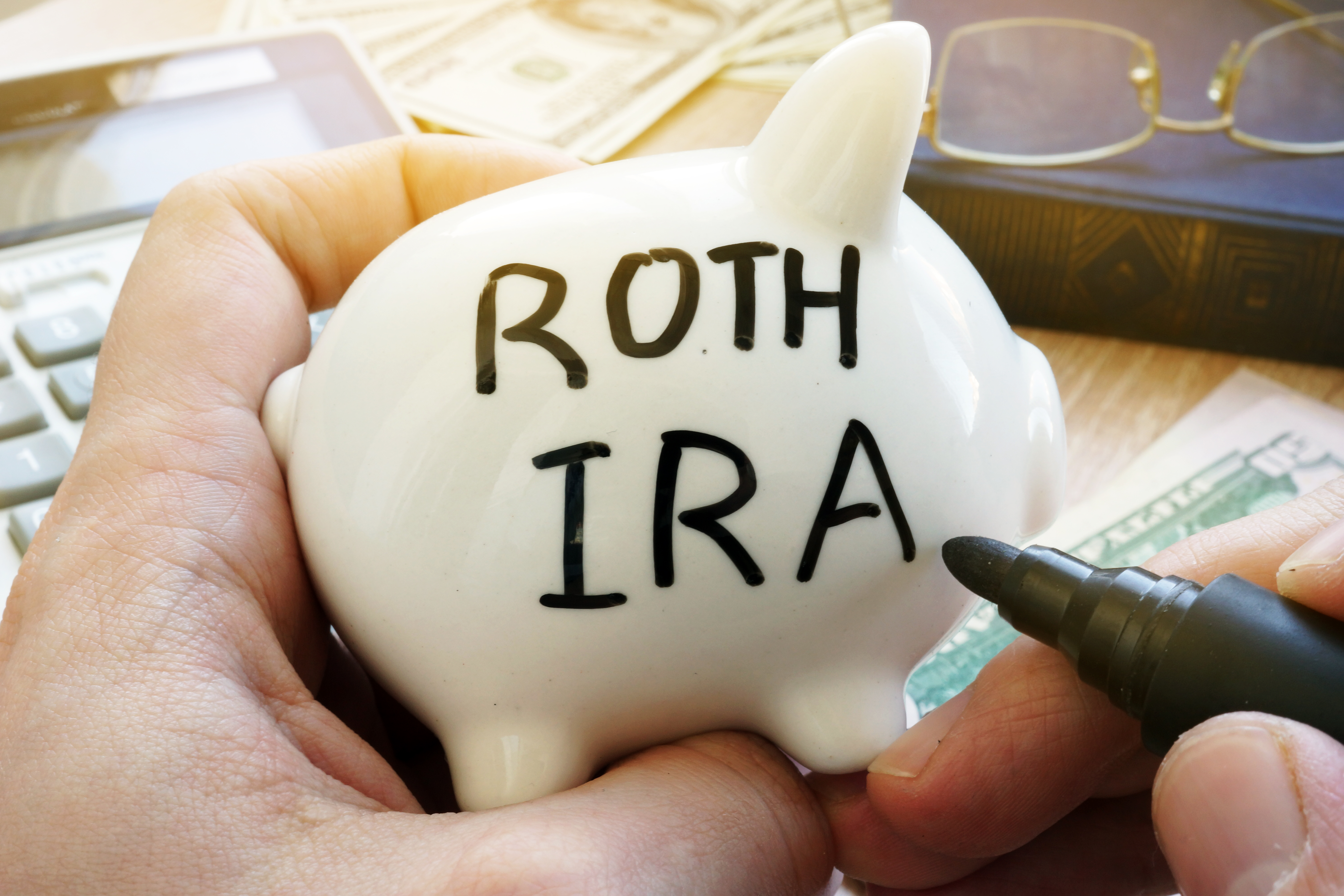 when was the roth ira law created? | finance - zacks