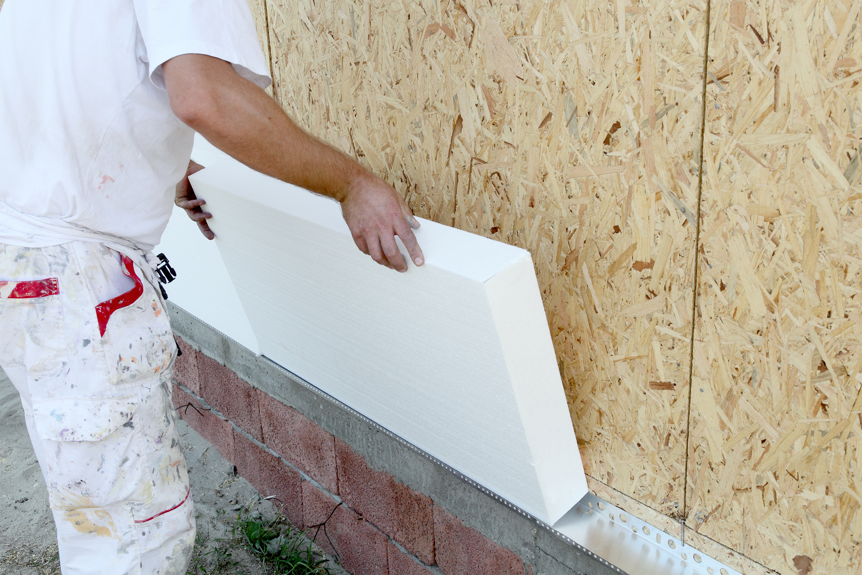 The Advantages of Insulating Interior Walls | Home Guides | SF Gate