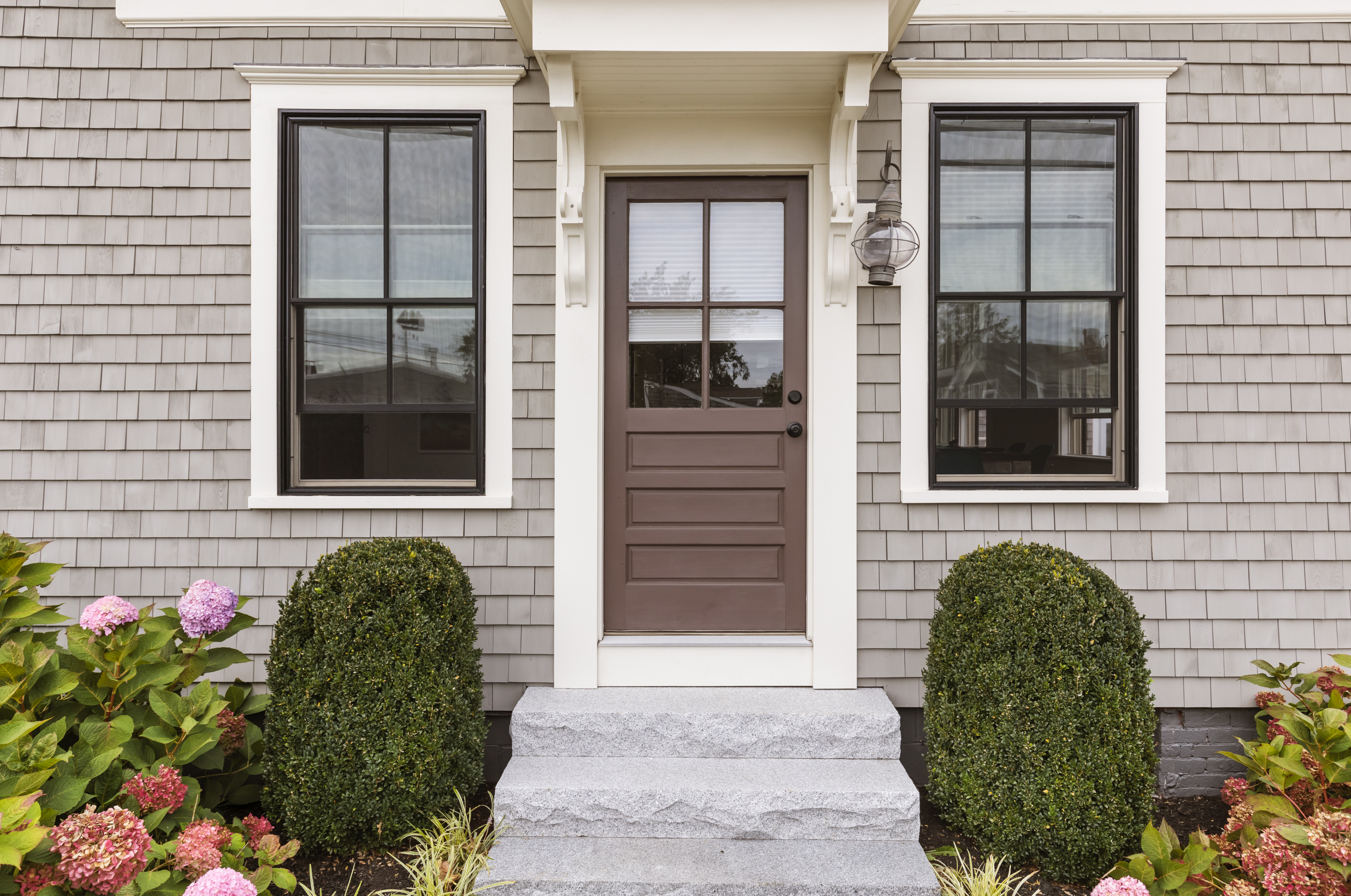 How to Fix a Gap in an Outside Door | Home Guides | SF Gate Insulated Mobile Home Exterior Doors on insulated outside doors, insulated house doors, insulated patio door curtains,