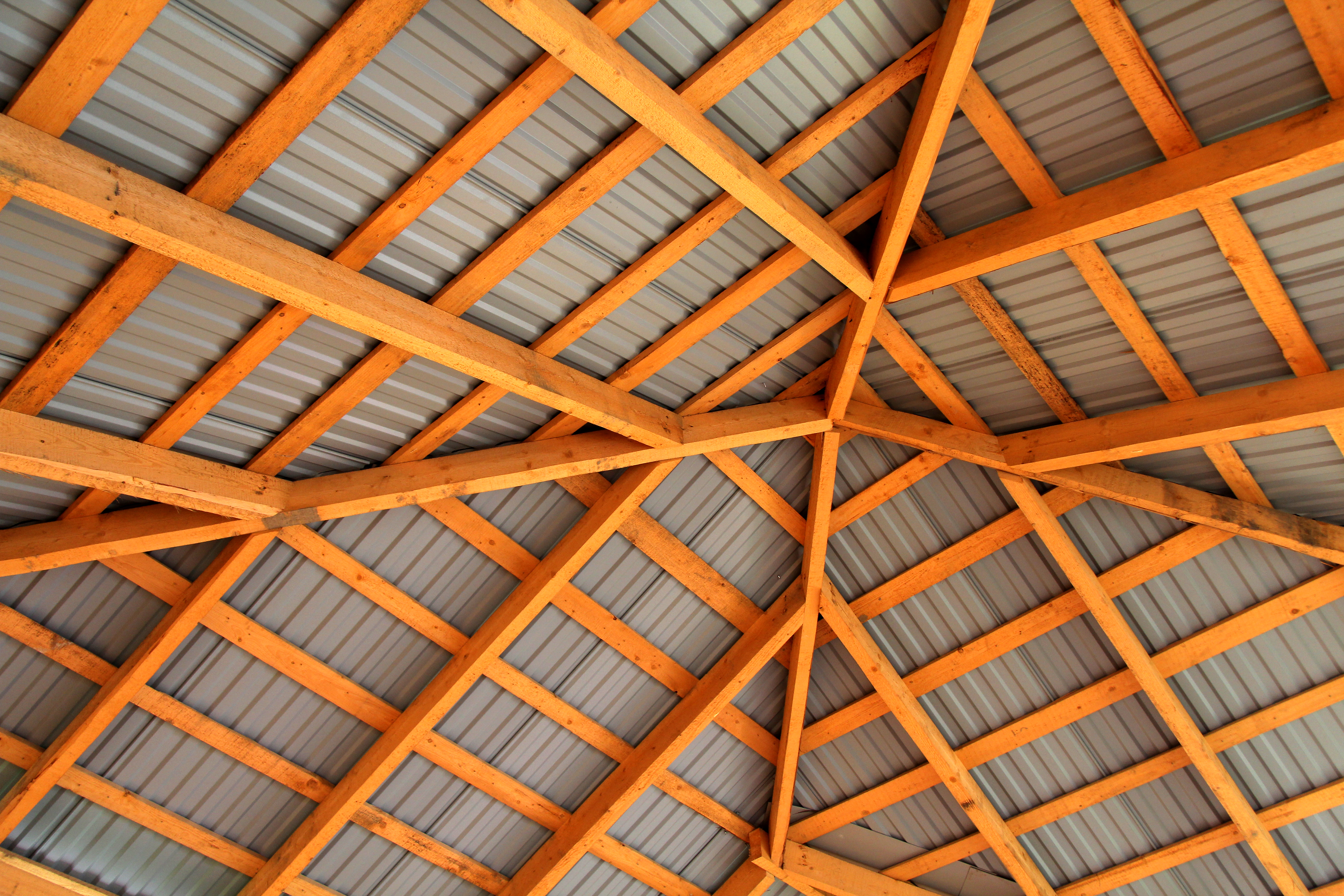 How to Figure Out How Much Plywood to Use on a Roof | Home Guides