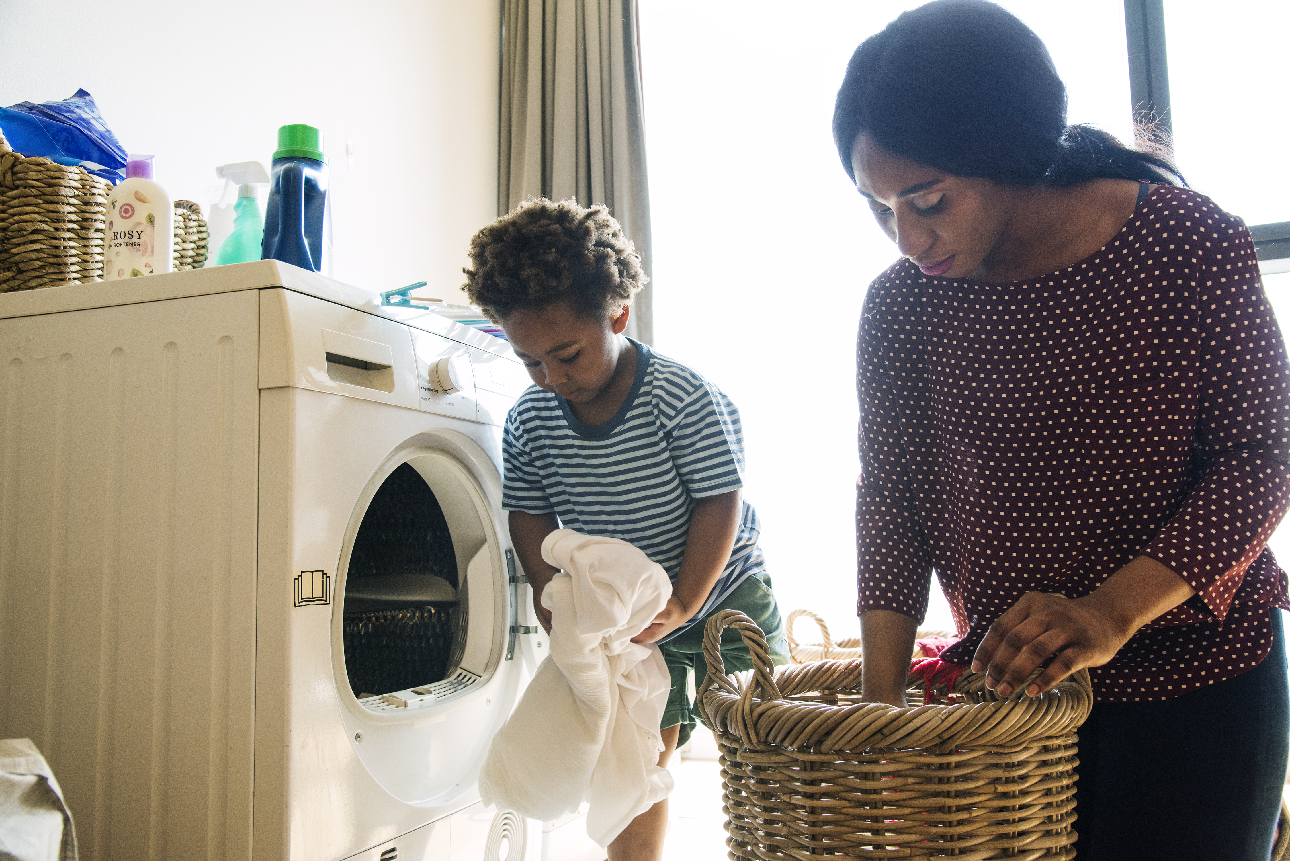 Homemade Laundry Stain Cleaner Ideas Home Guides Sf Gate