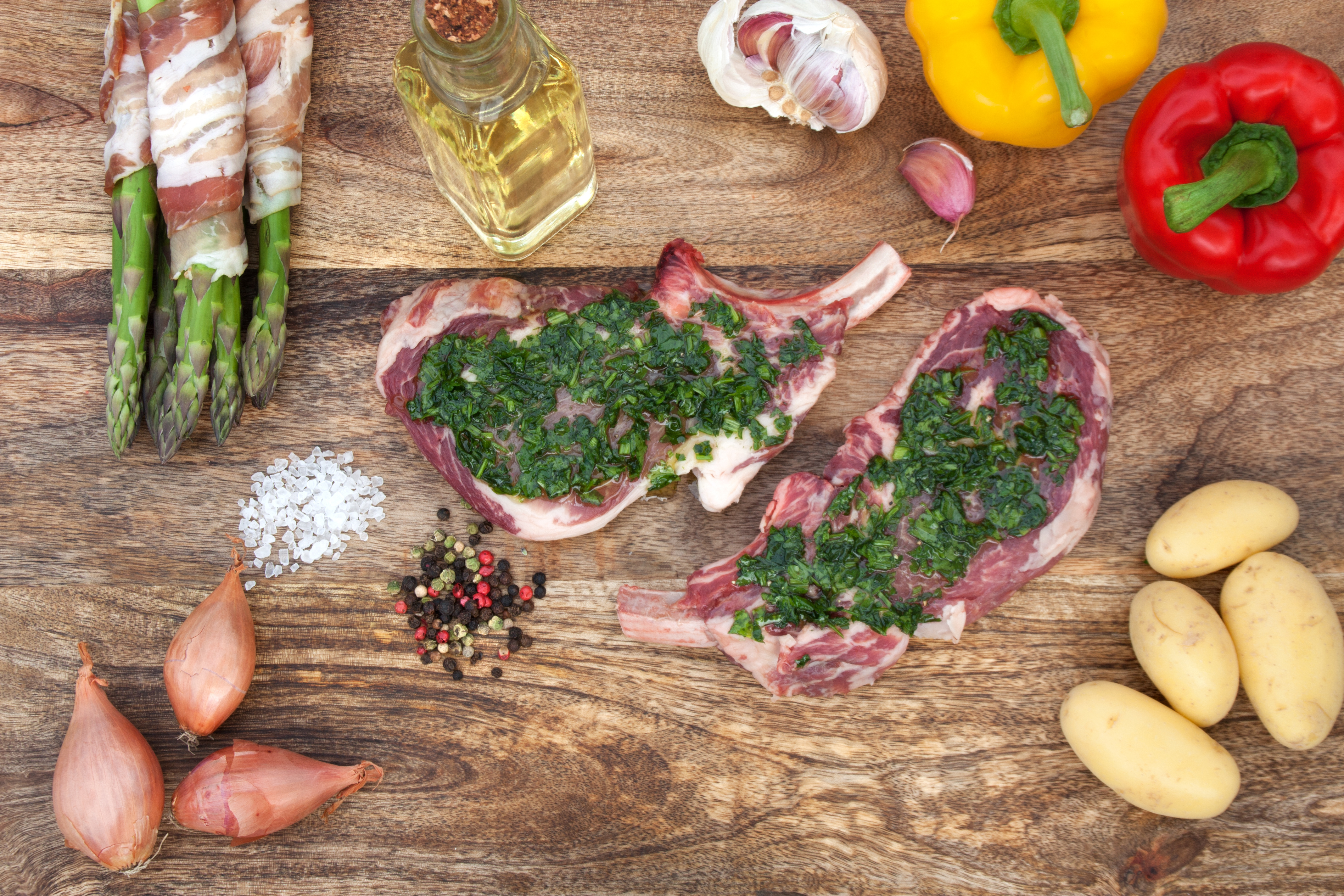 Marinate on This: A Guide to Choosing Meat