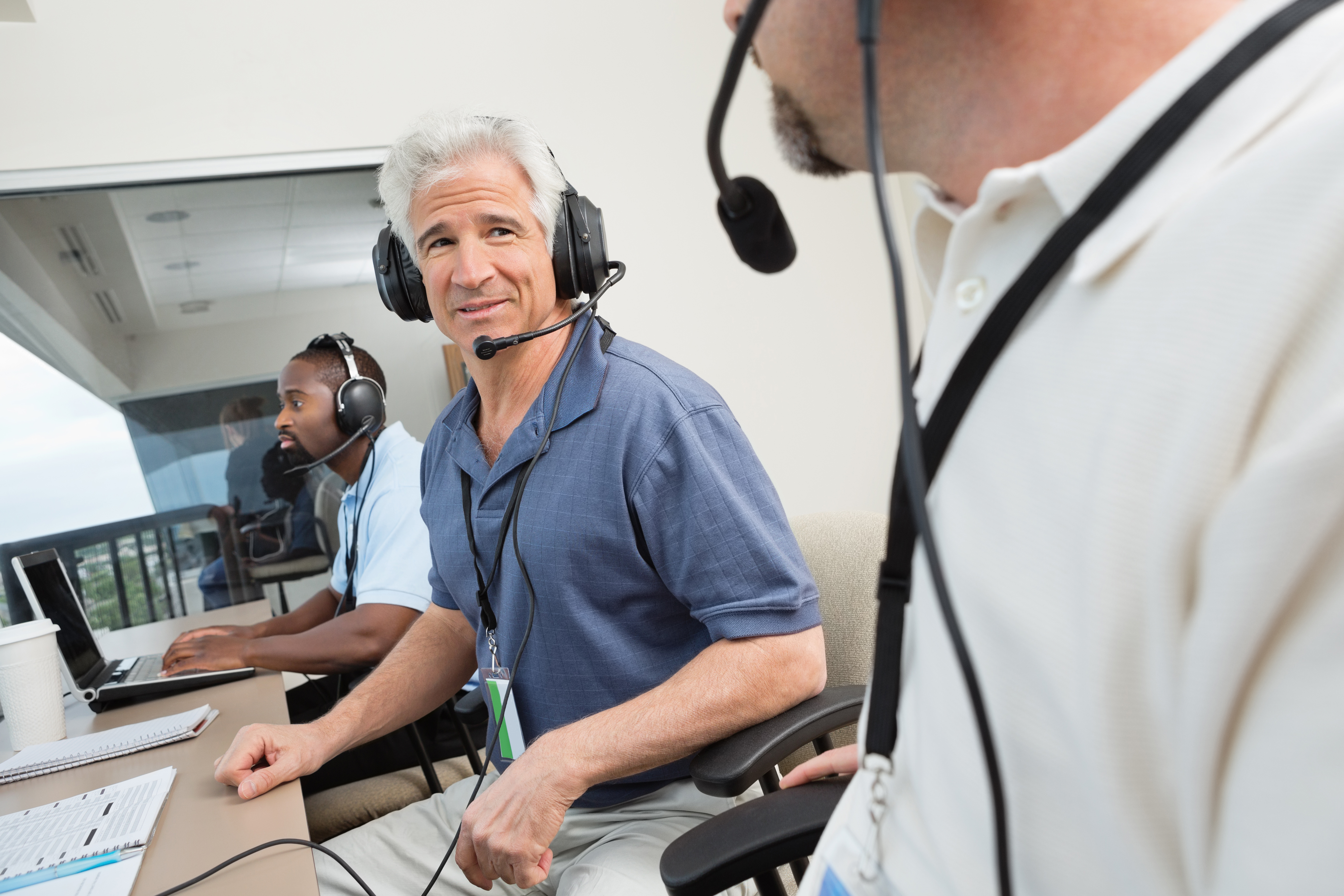 How Much Does a Sports Analyst Get Paid at First? | Chron com