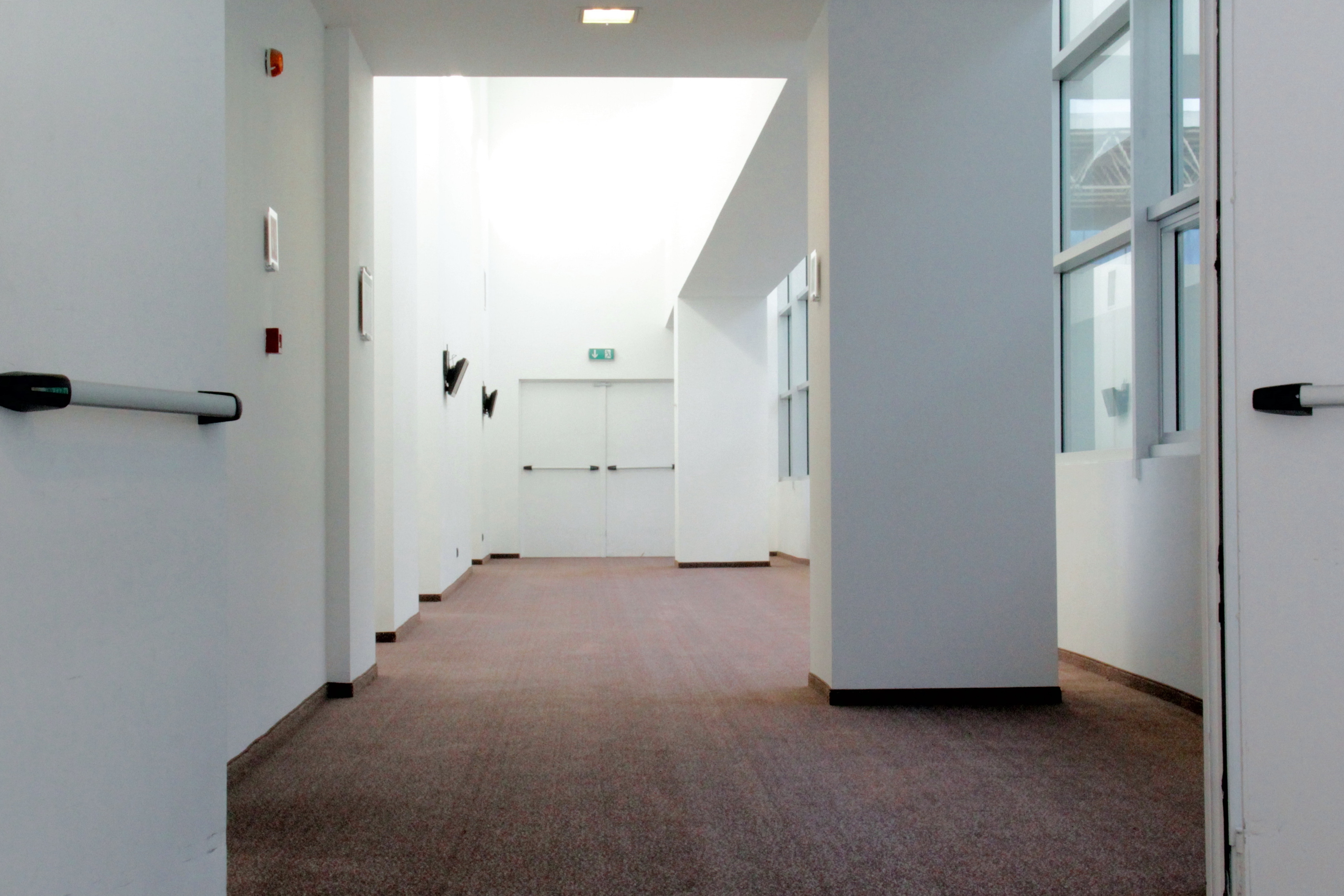 What Are the Regulations for Fire Doors? | Hunker Fire Door Regulations Residential on