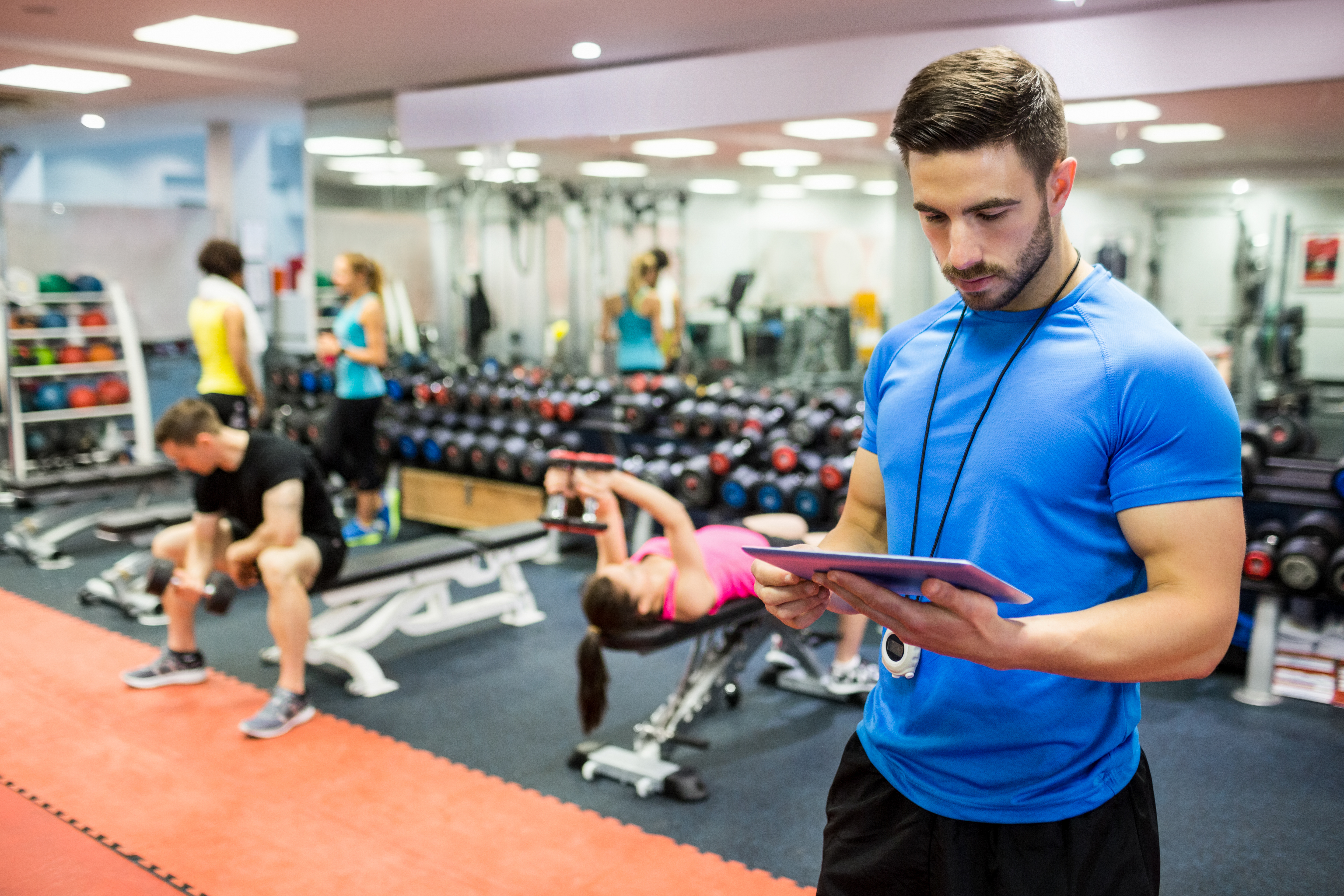 The Cheapest Personal Trainer Certification Livestrong