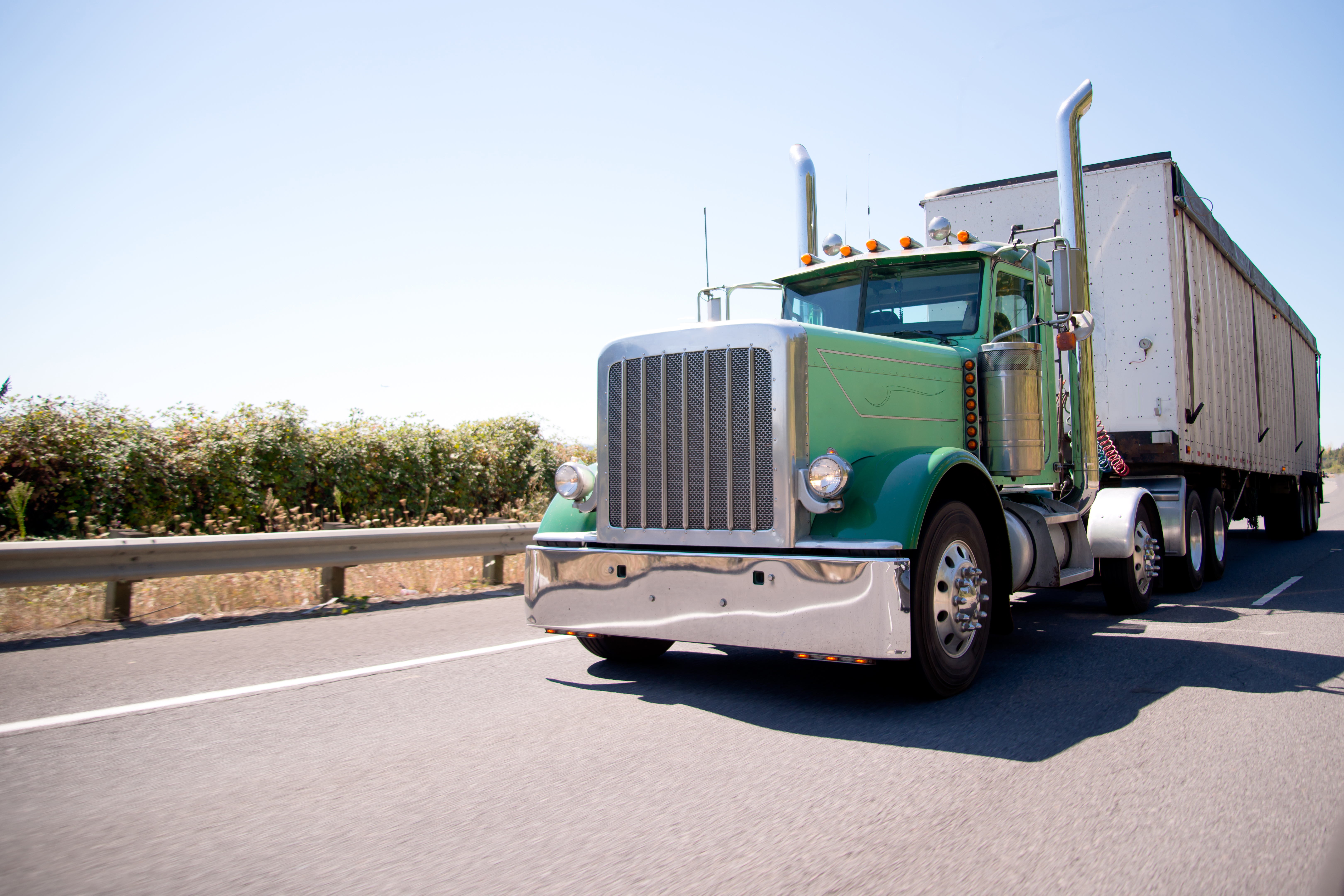 How to Get Started in Hotshot Trucking | Career Trend