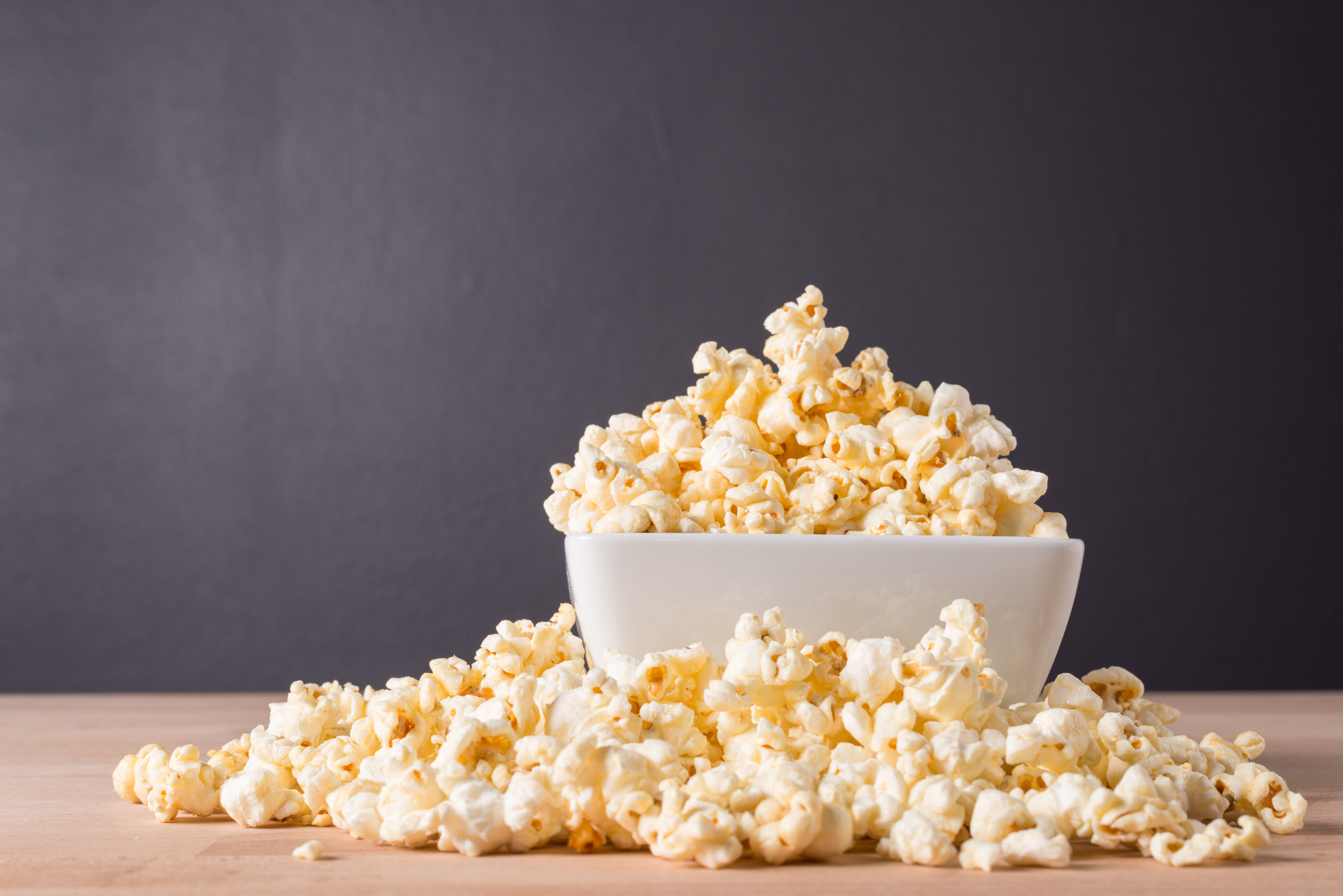 What Types of Corn Plants Make Popcorn? | Home Guides | SF Gate