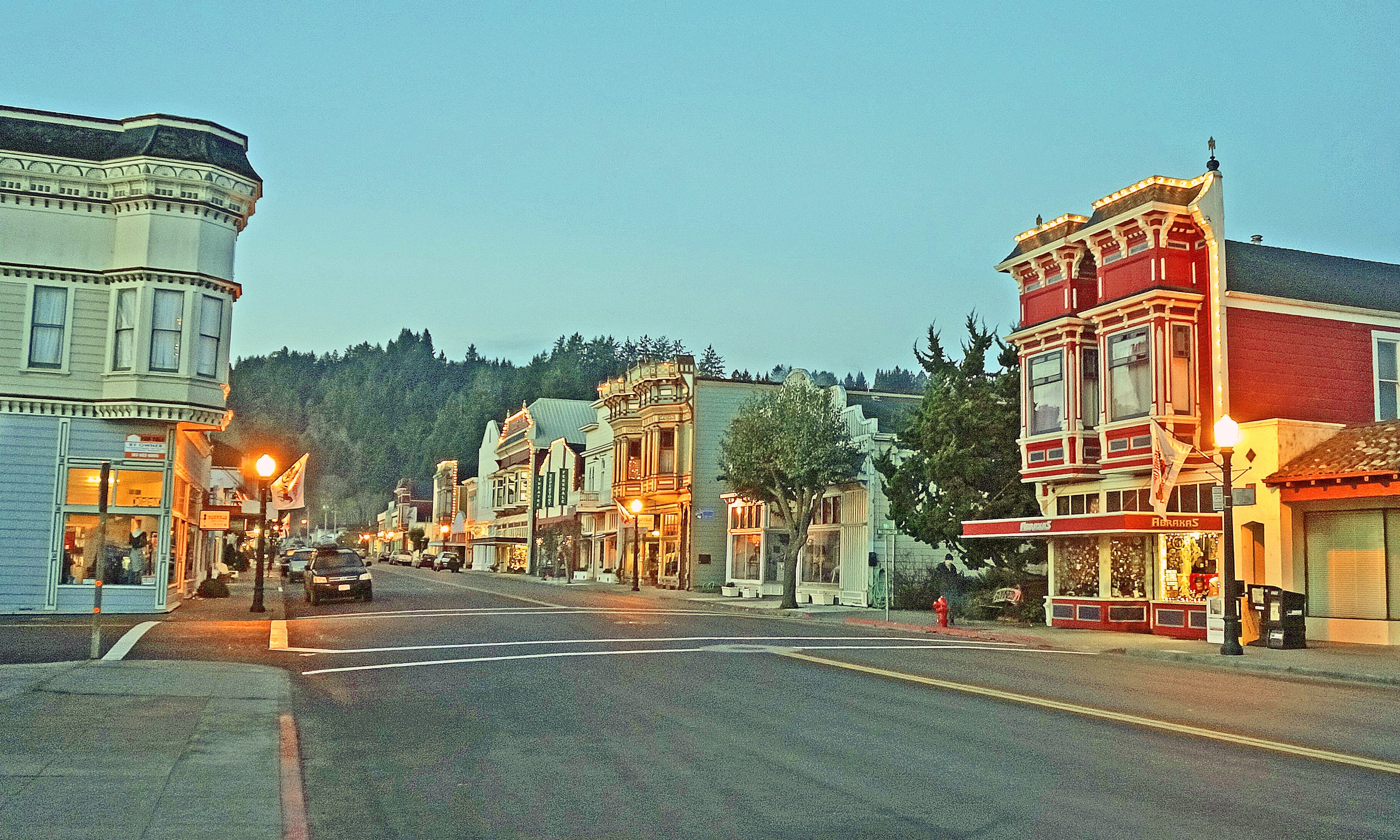 Fun Things To Do In Nevada City