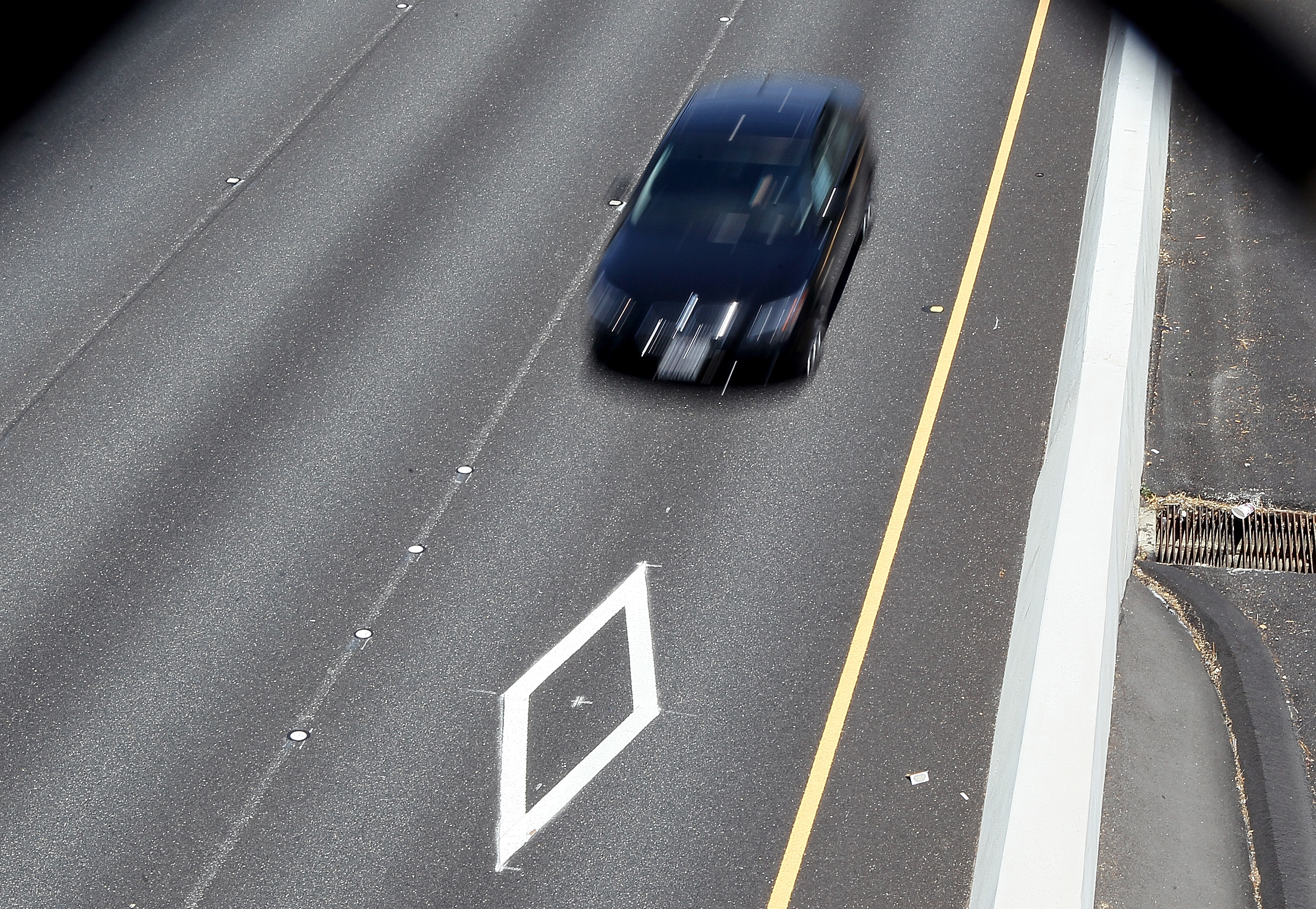 Carpool Lane Rules >> Rules For Carpool Lanes In California