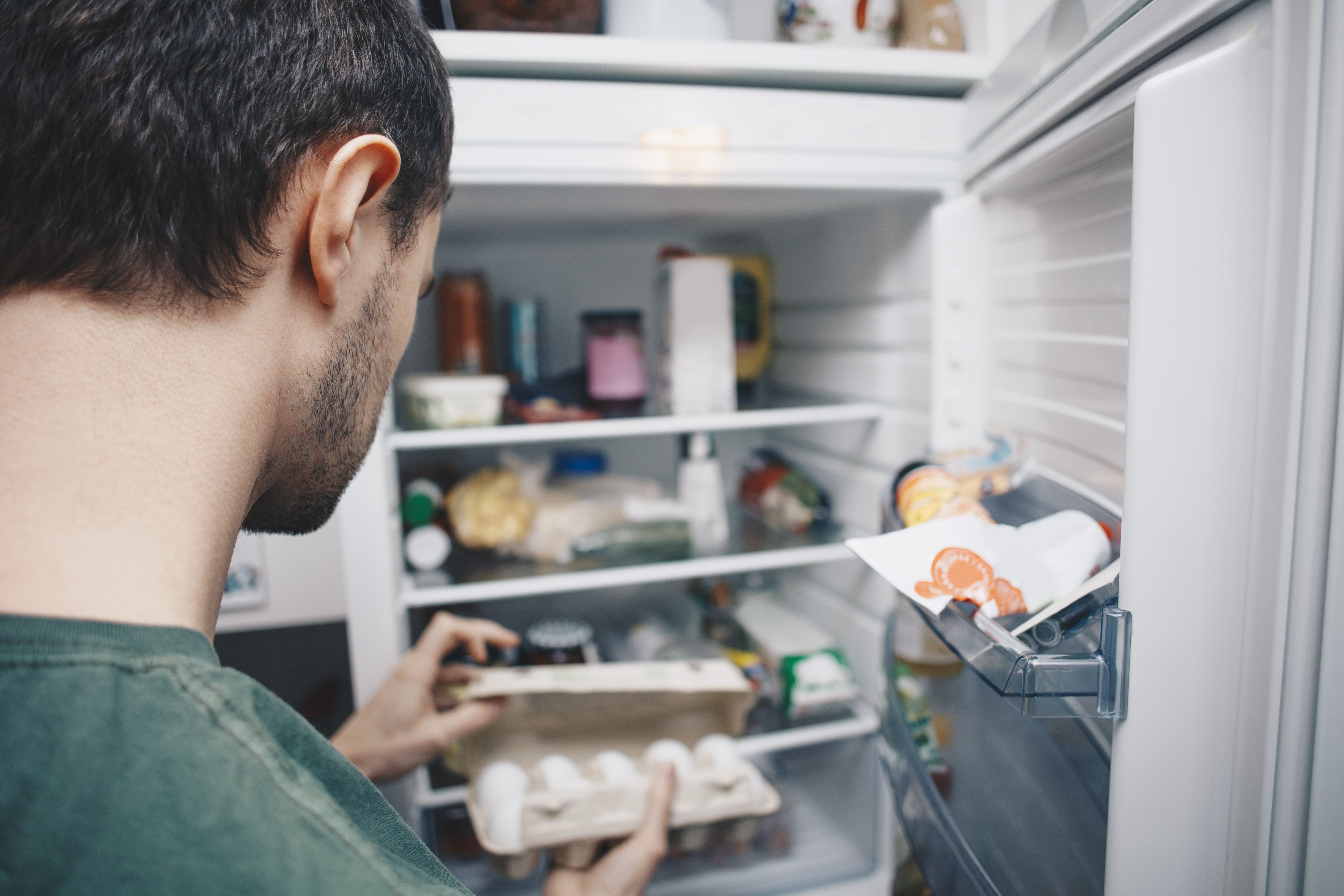 How to Troubleshoot Refrigerator Temperature Issues | Hunker