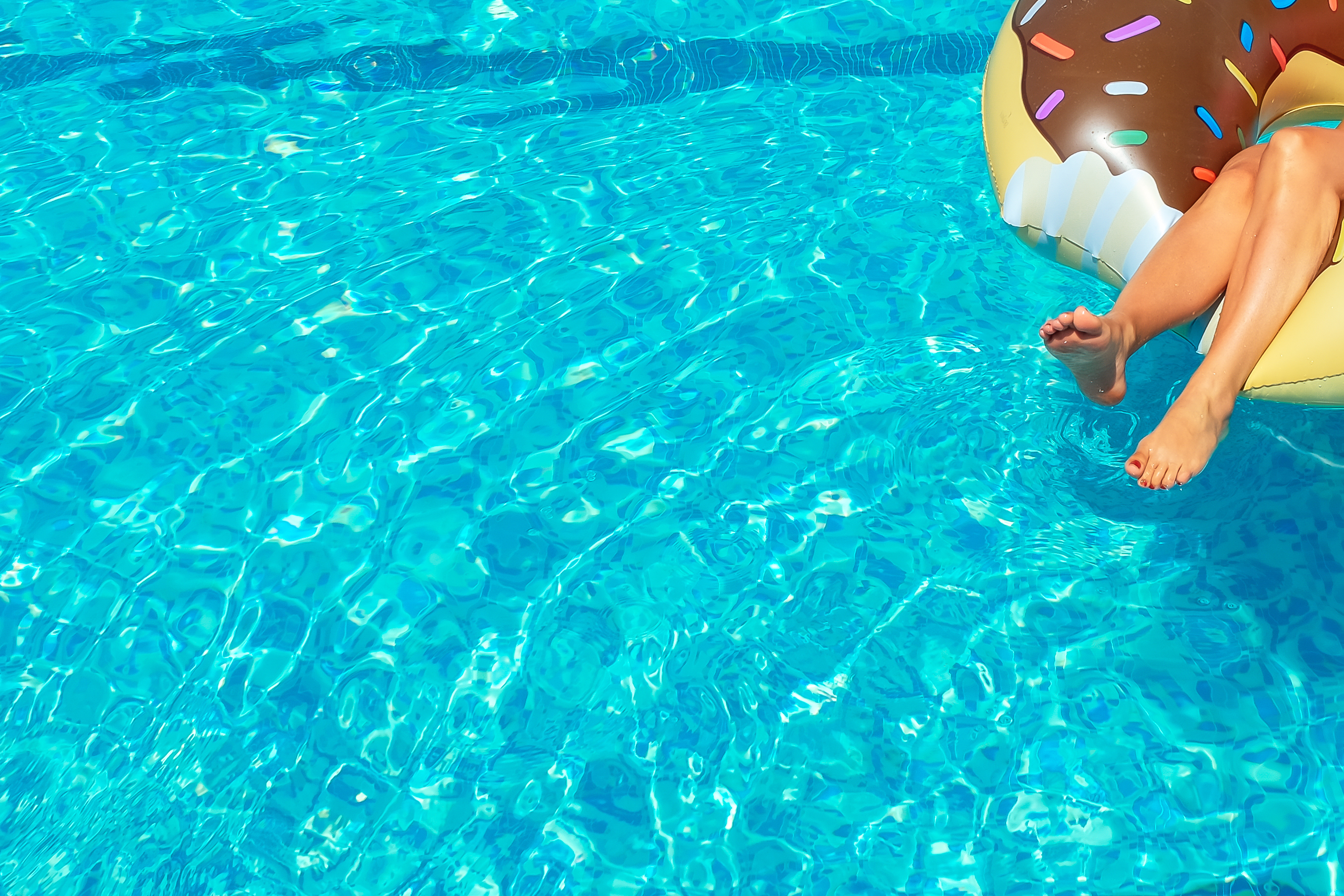 Swimming After Keratin Treatment   LEAFtv
