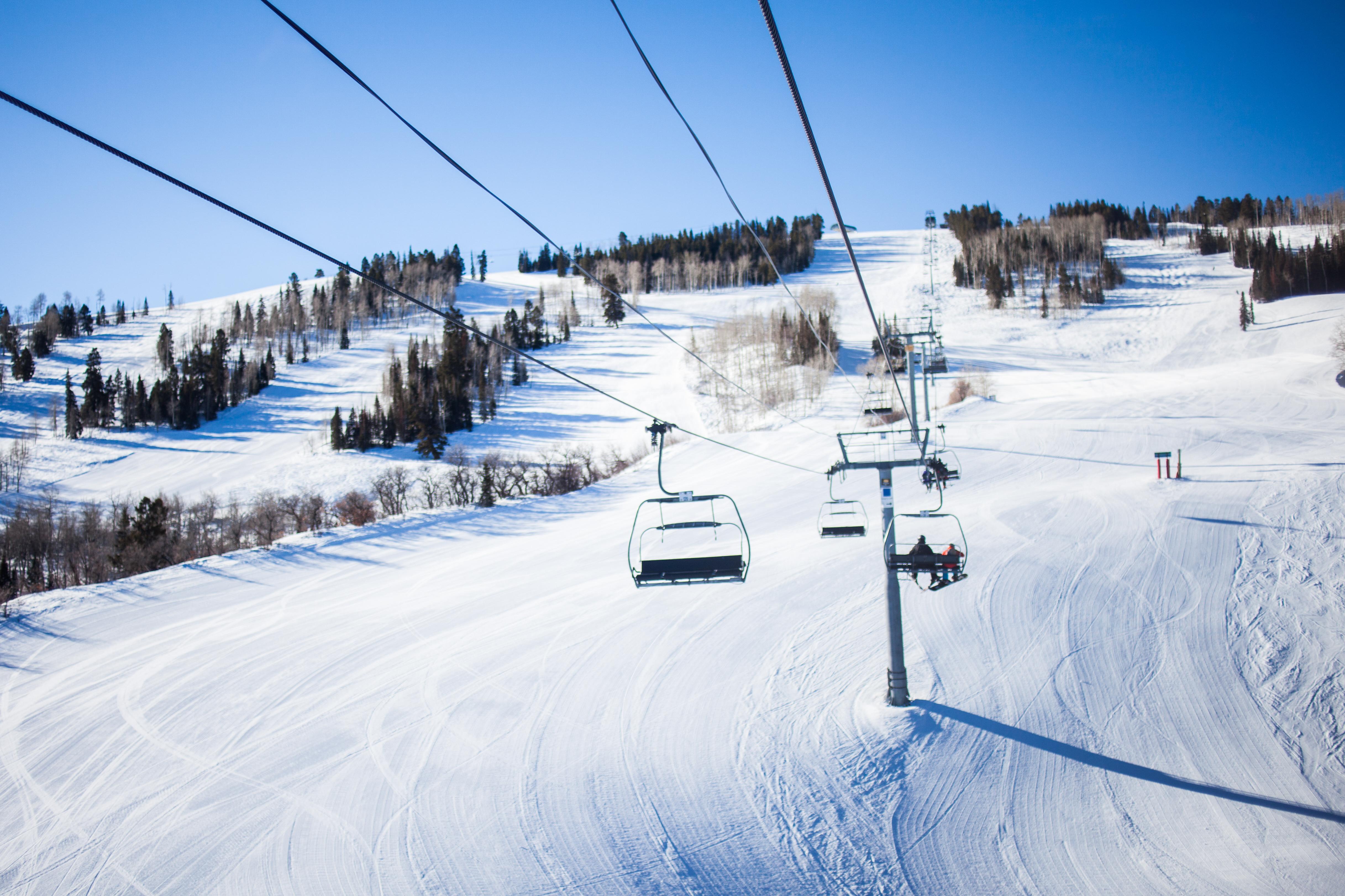 colorado ski resorts nearest denver   usa today