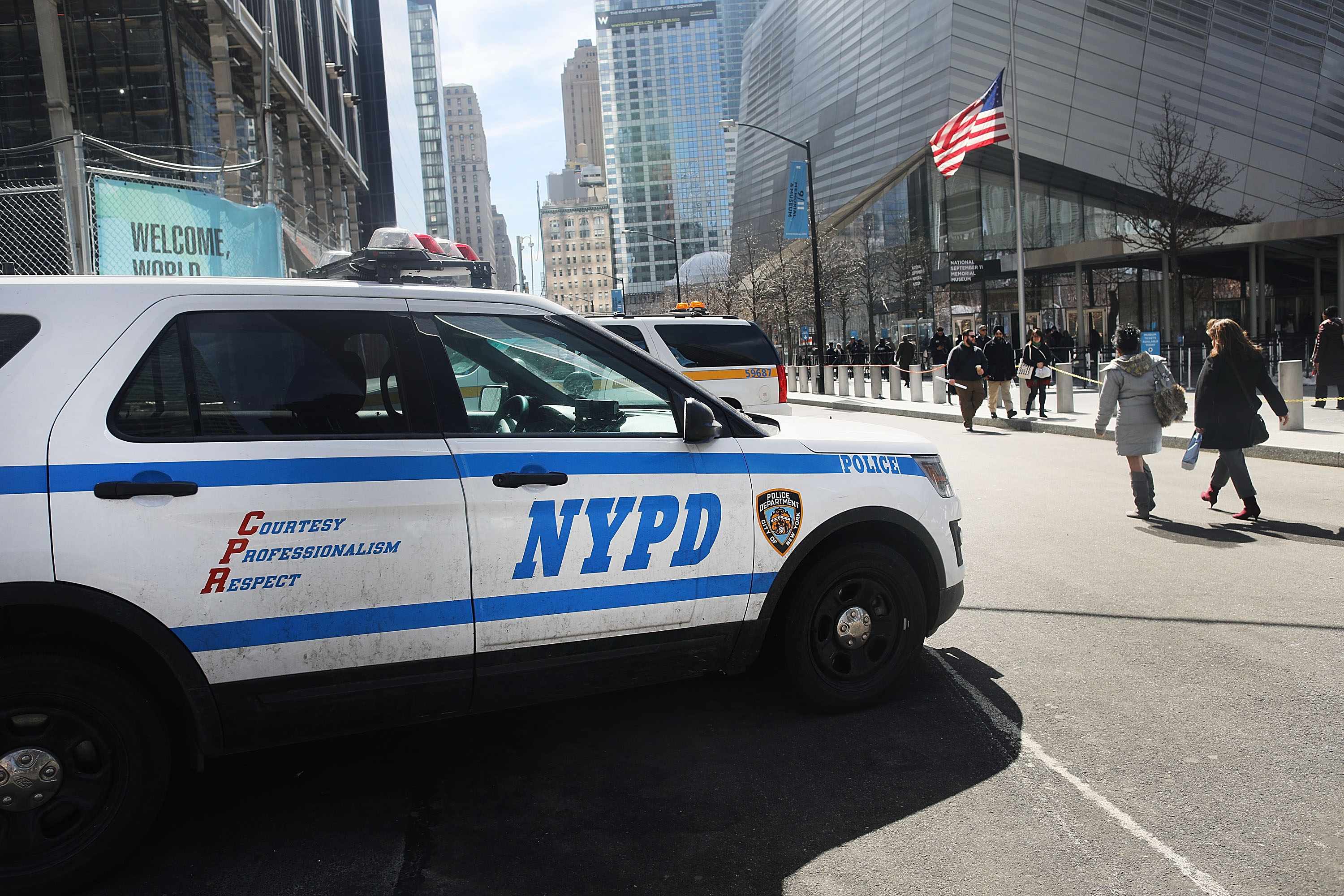 How to Check on an Outstanding Warrant in New York