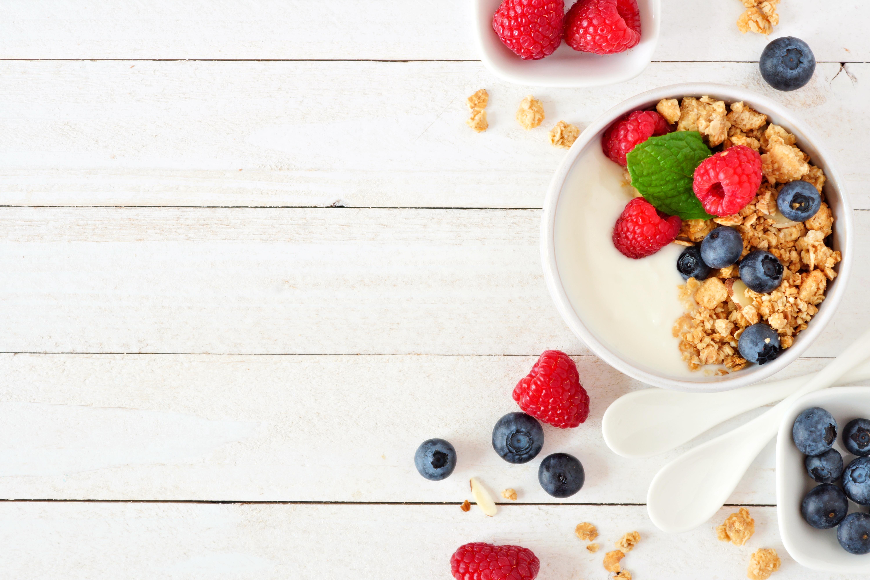 Greek Yogurt Serving Size | Healthy Eating | SF Gate