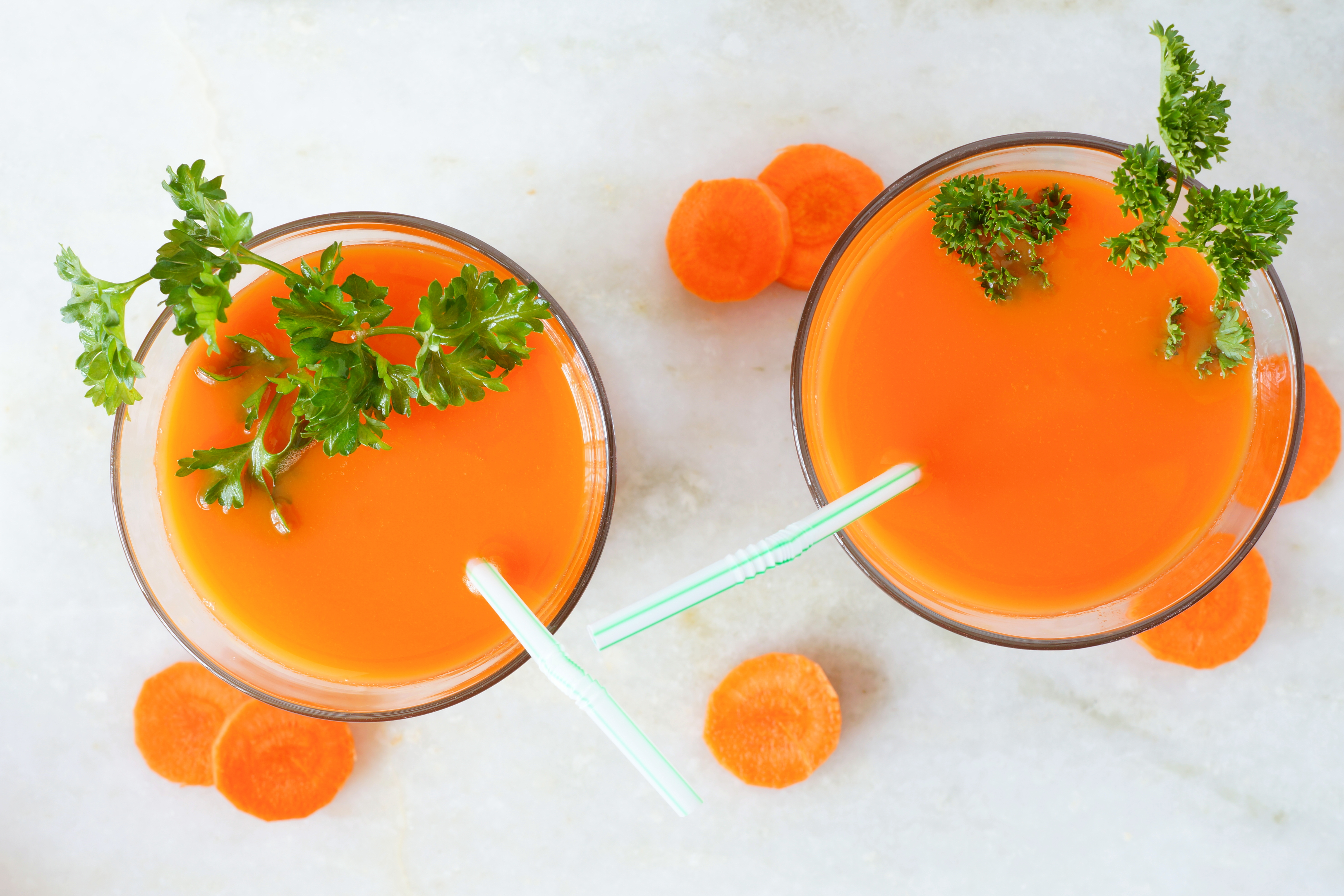 Is It Better To Drink Carrot Juice Or Eat Whole Carrots Healthy