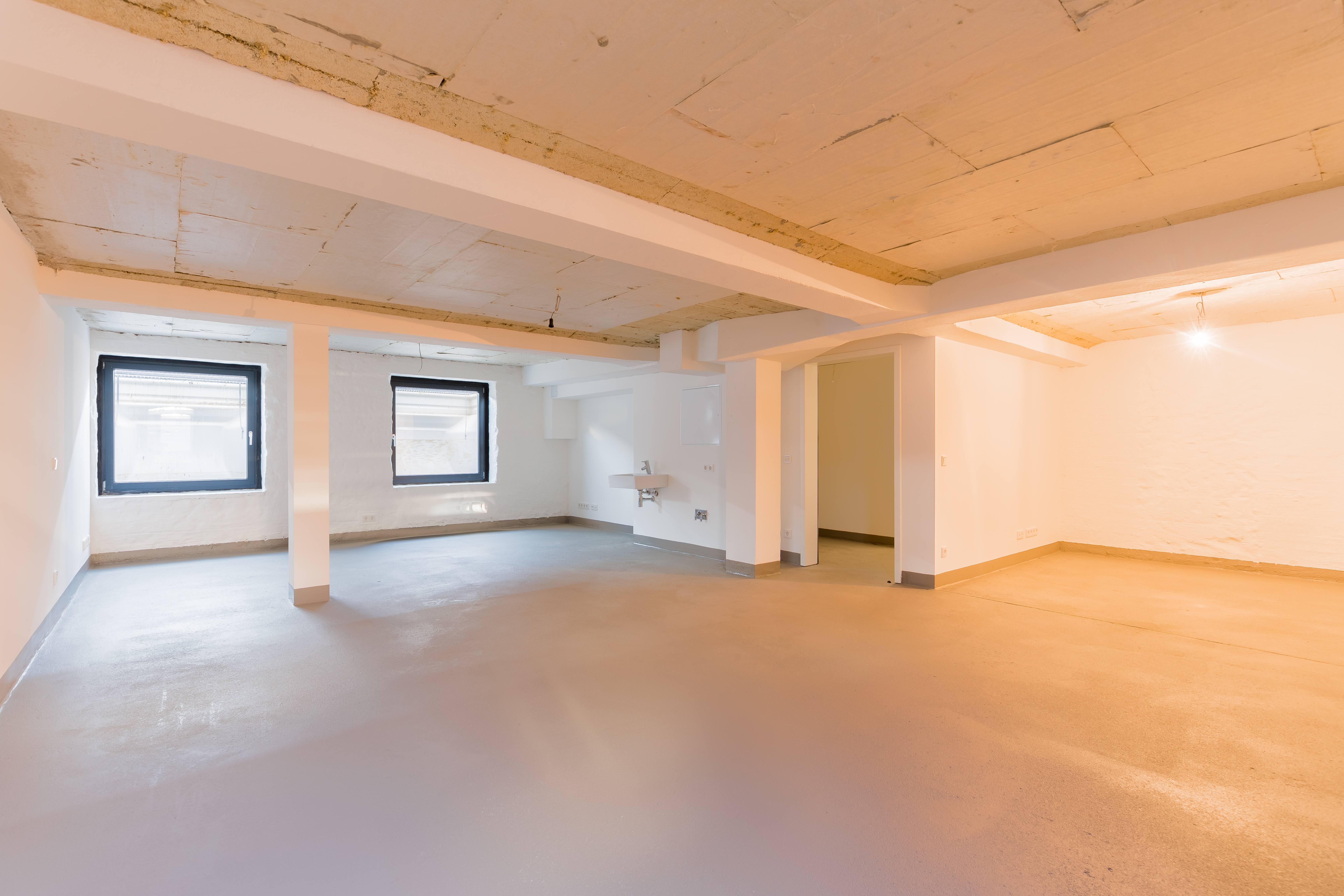 Why Is the Basement Leaking From the Floor? | Hunker