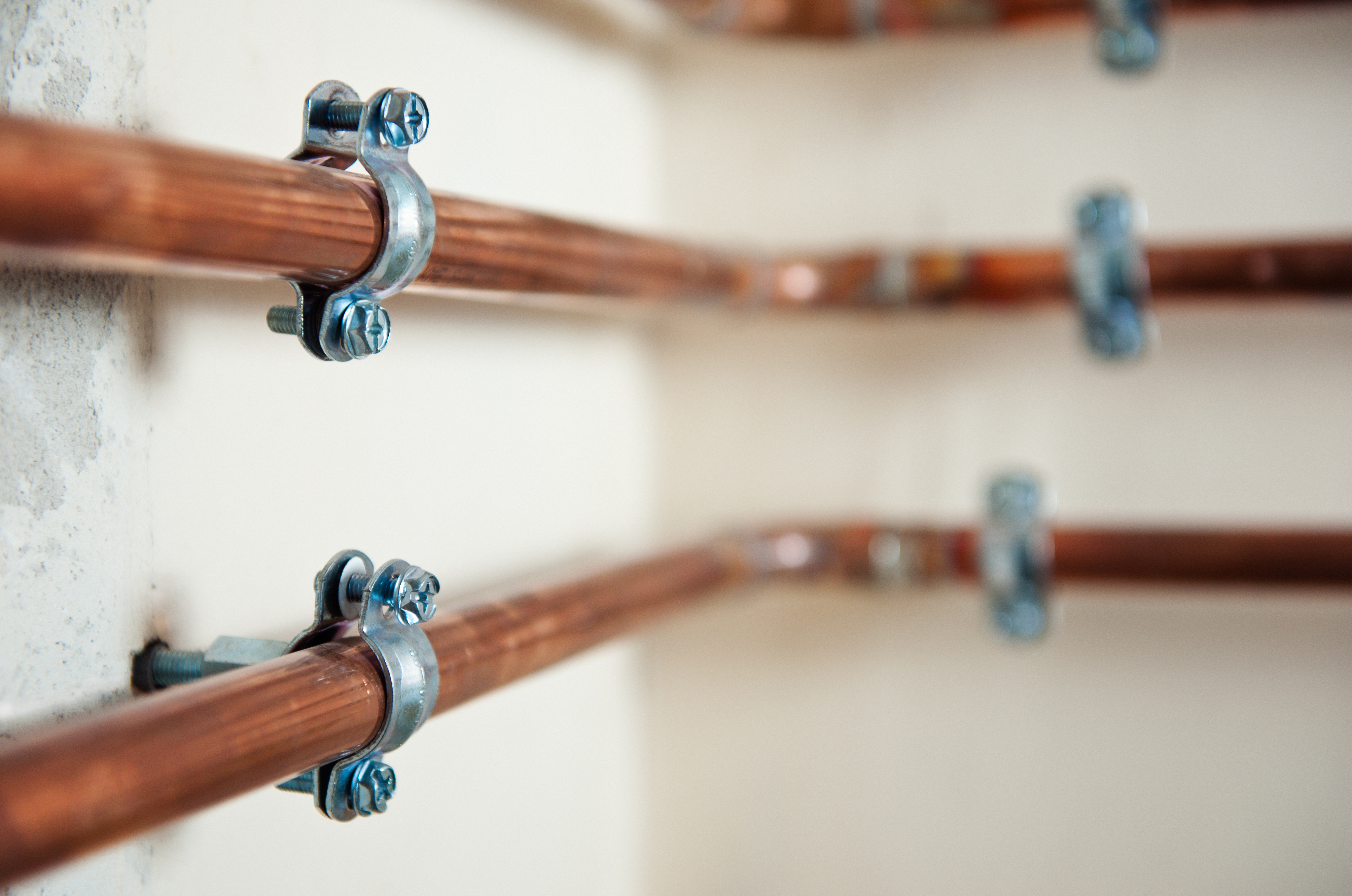 How to Seal Leaks Around Compression Fittings for Copper