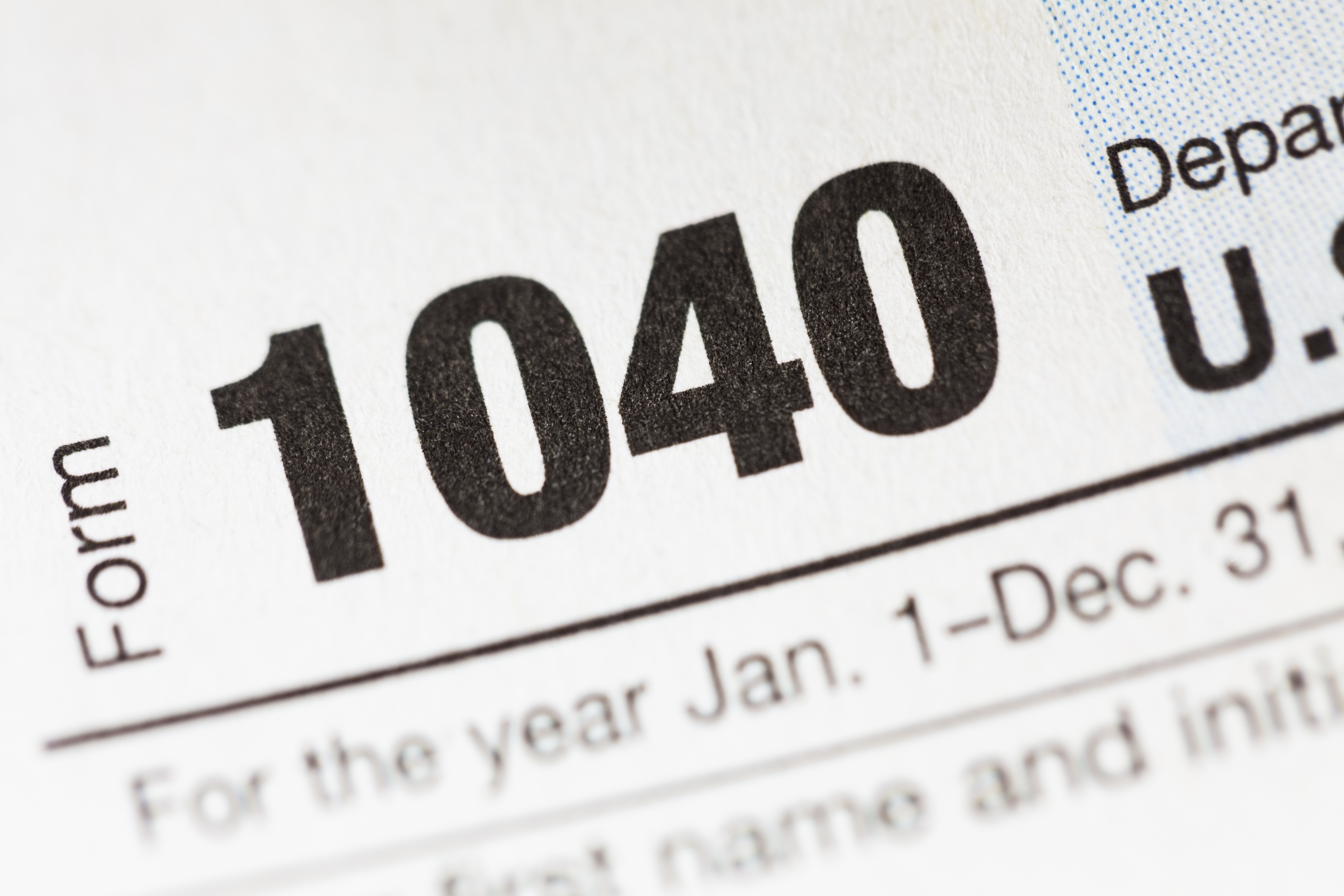 Federal Tax Instructions For Form 1040a Finance Zacks