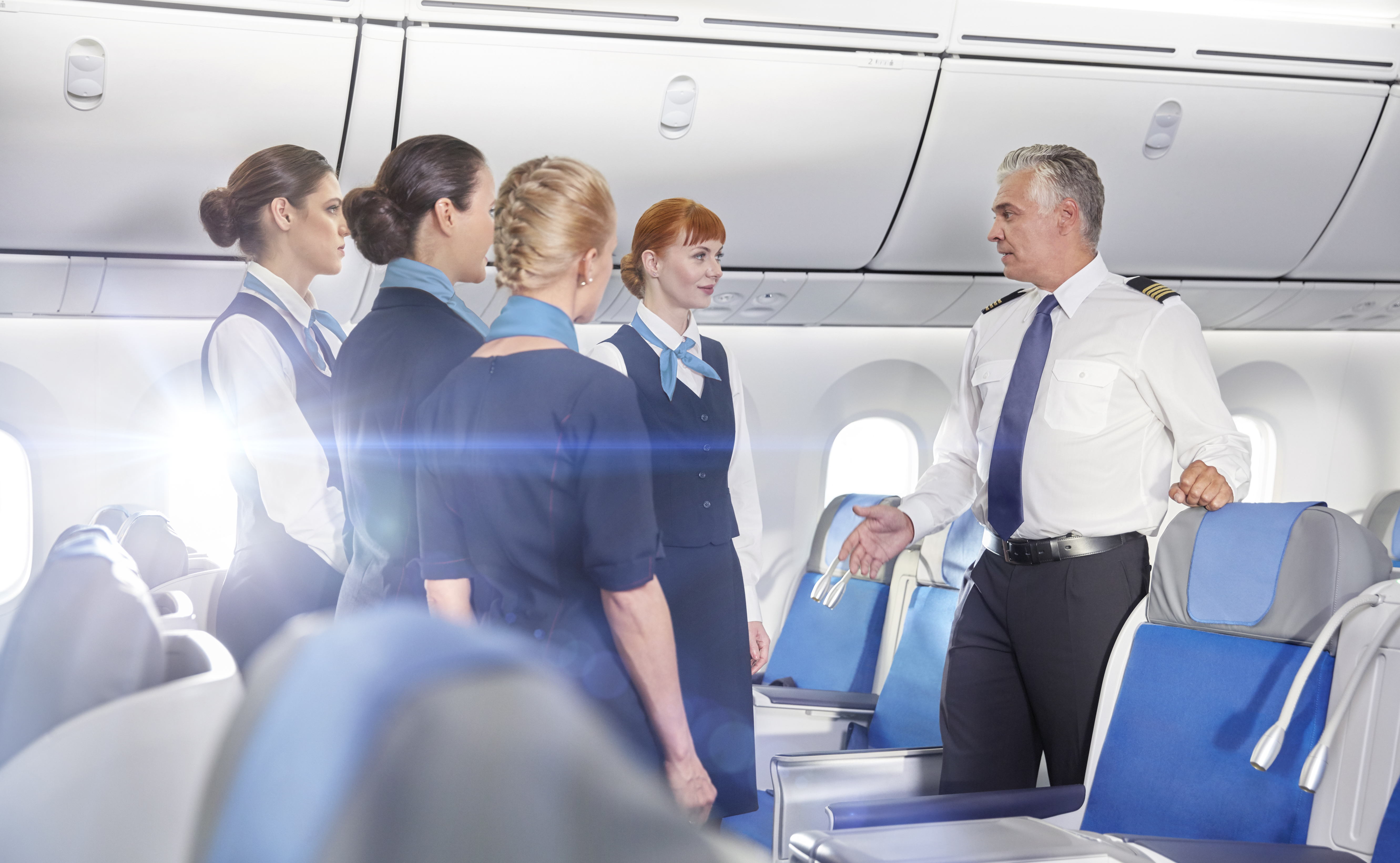 Flight Attendant Schools in Texas | Career Trend