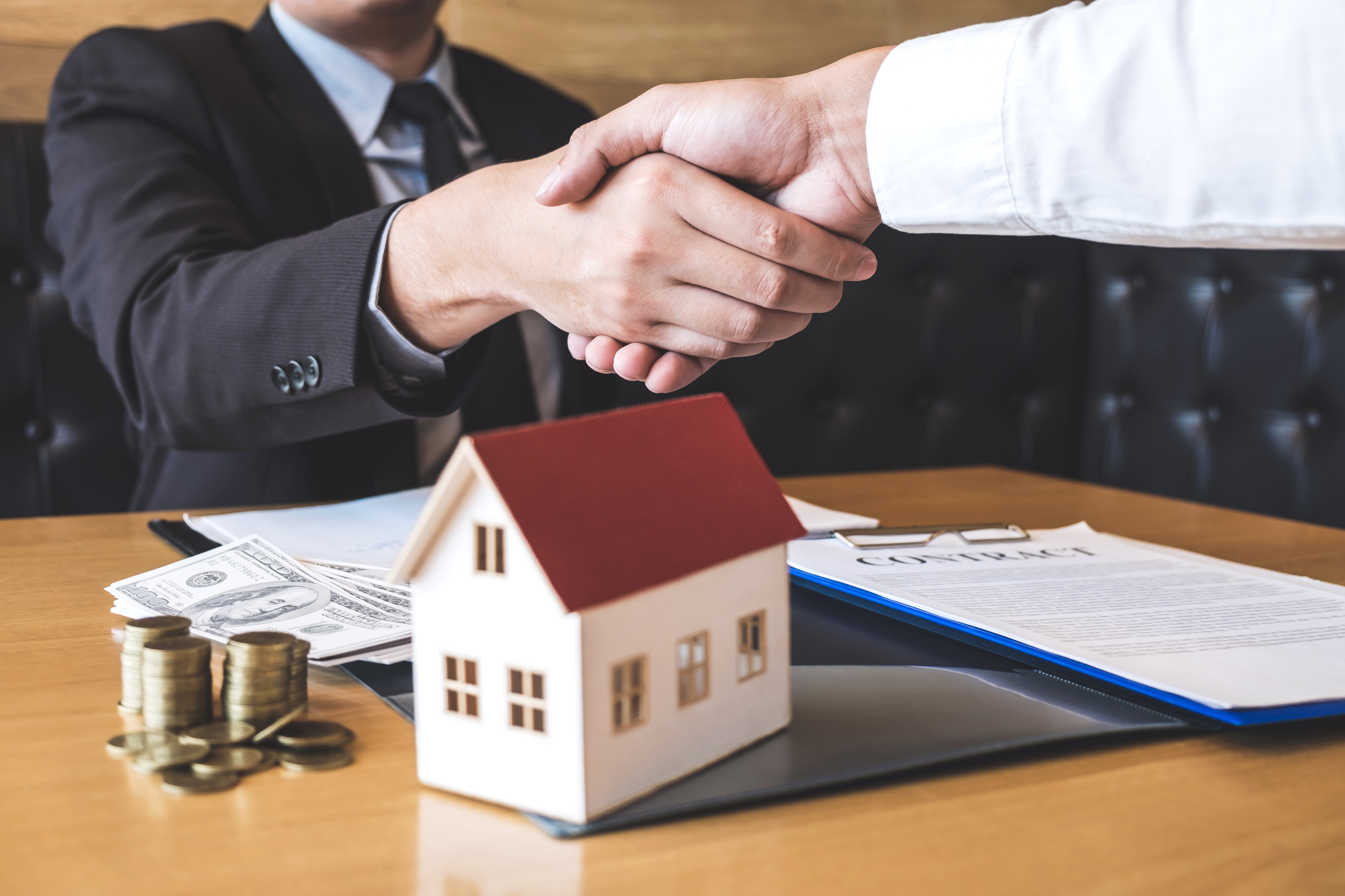 The Disadvantages Of A Contract For Deed Home Guides Sf Gate