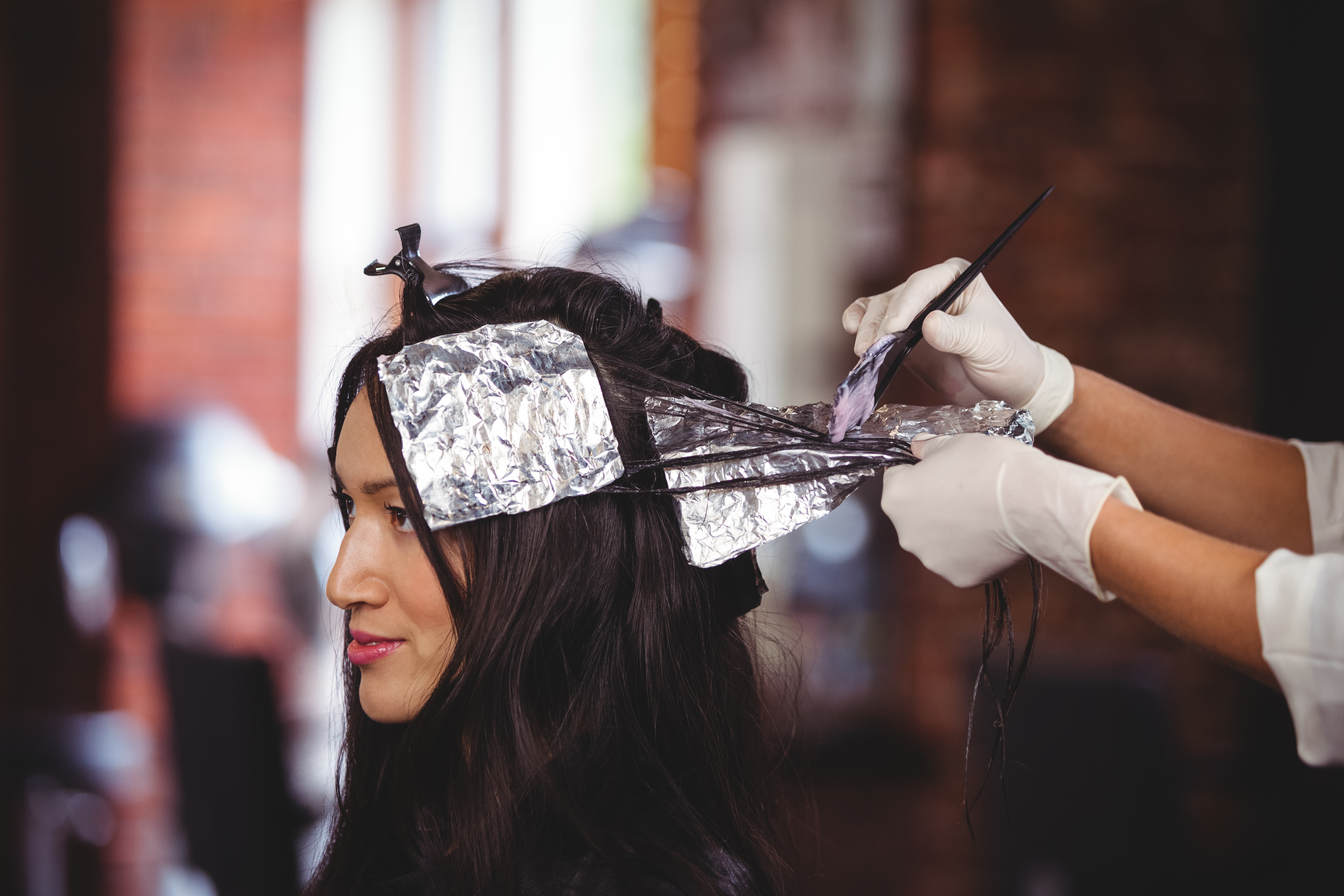 How to Become a Wella Master Colorist   Career Trend