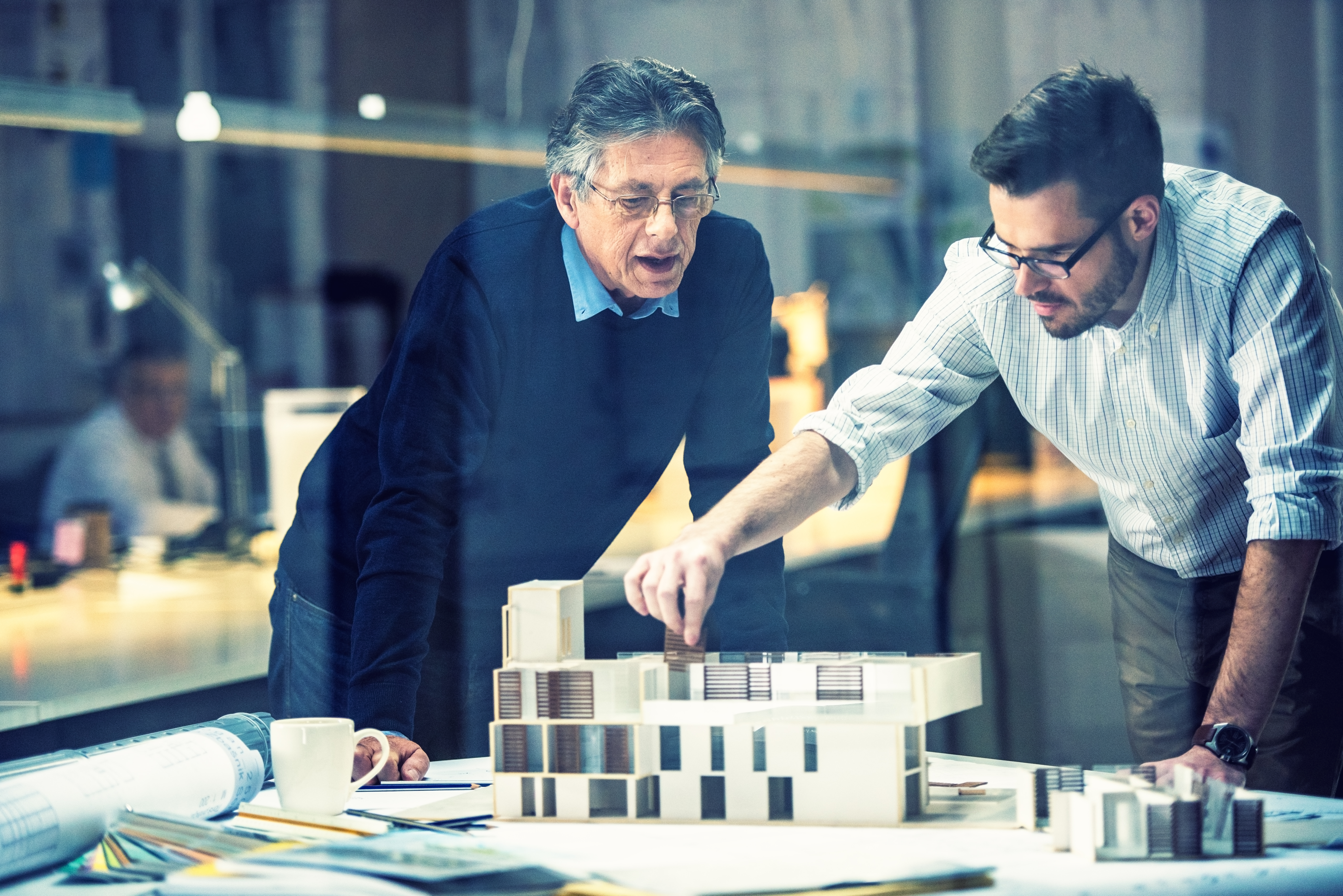 What Kind Of Architect Has The Highest Salary Work Chron Com