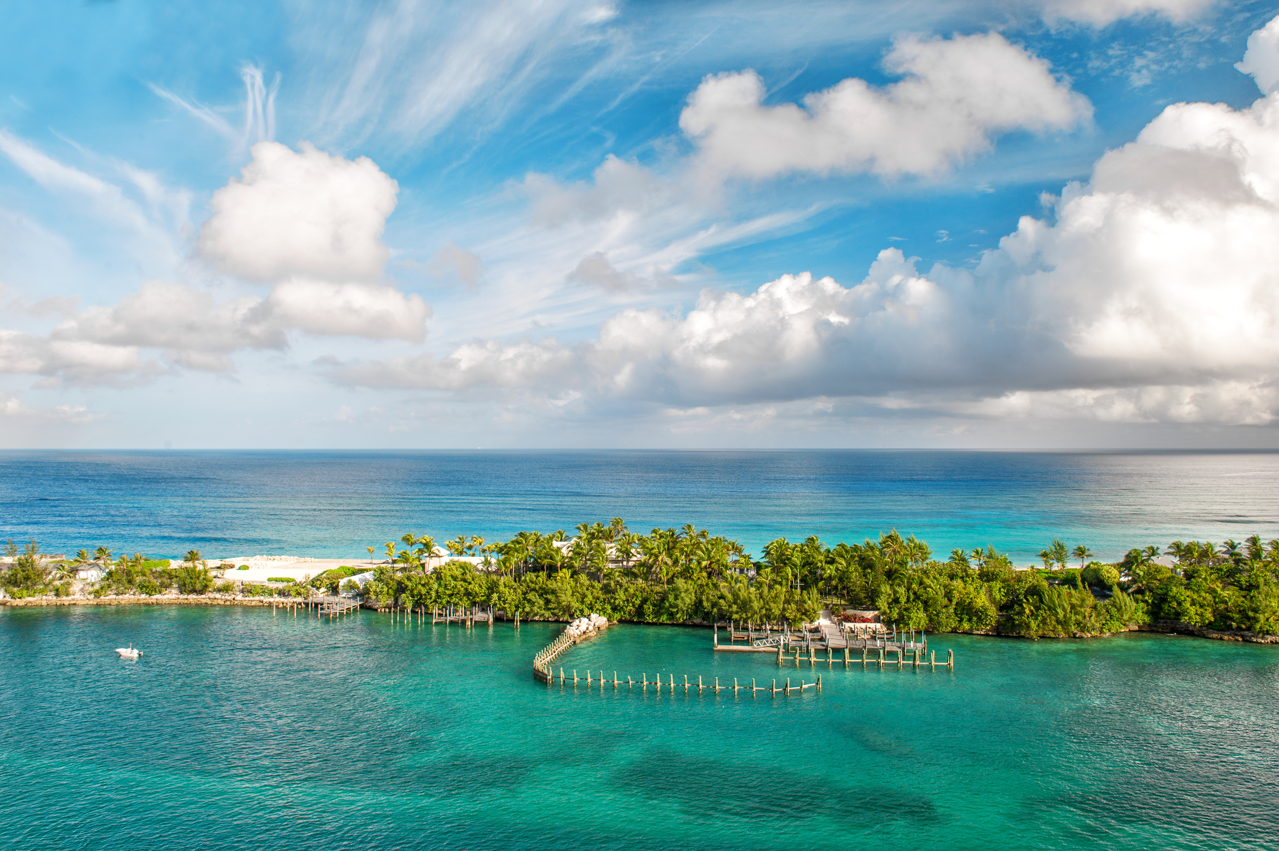 do you need a passport to go to the bahamas? | 10best