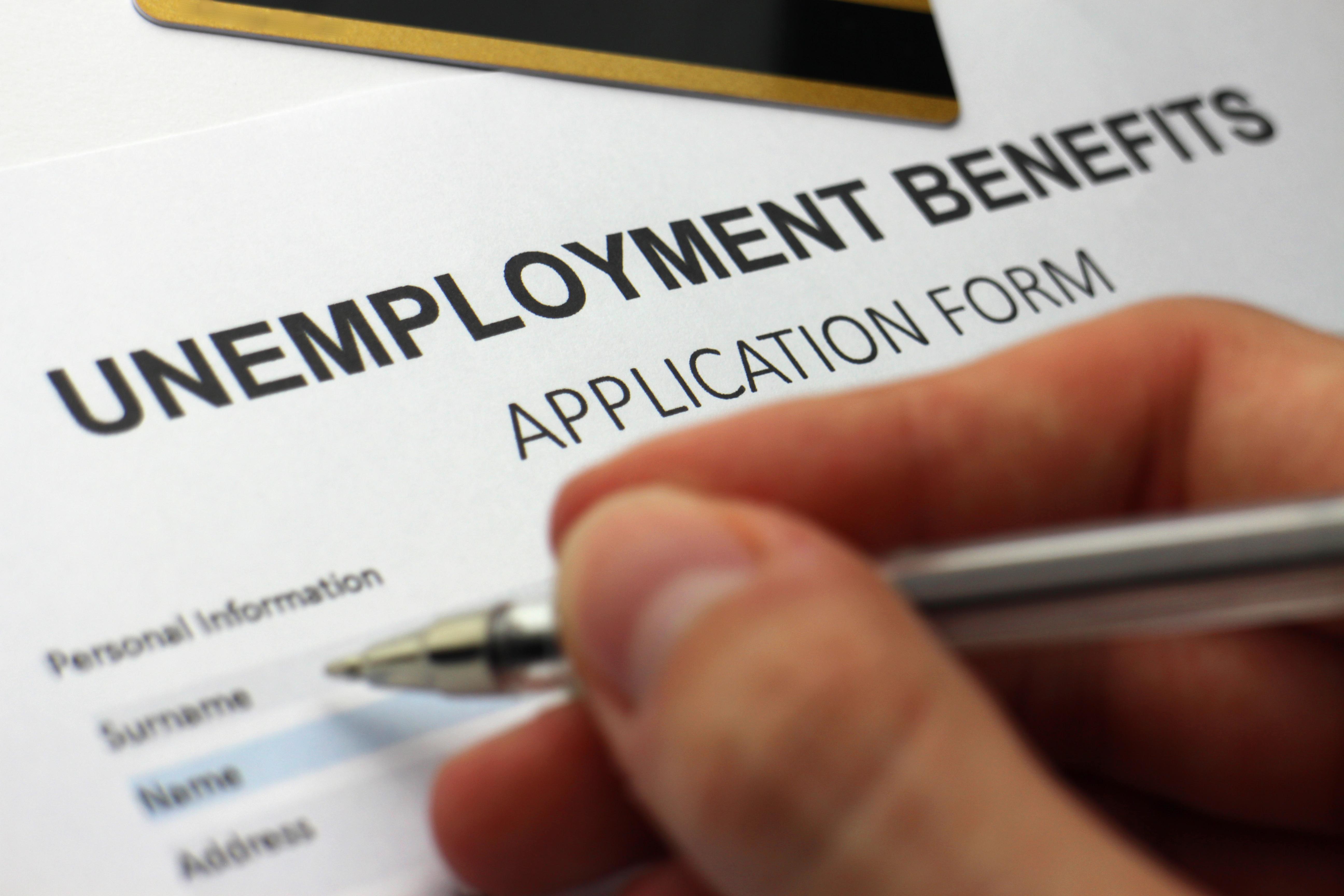 How to collect retroactive unemployment legalbeagle xflitez Choice Image