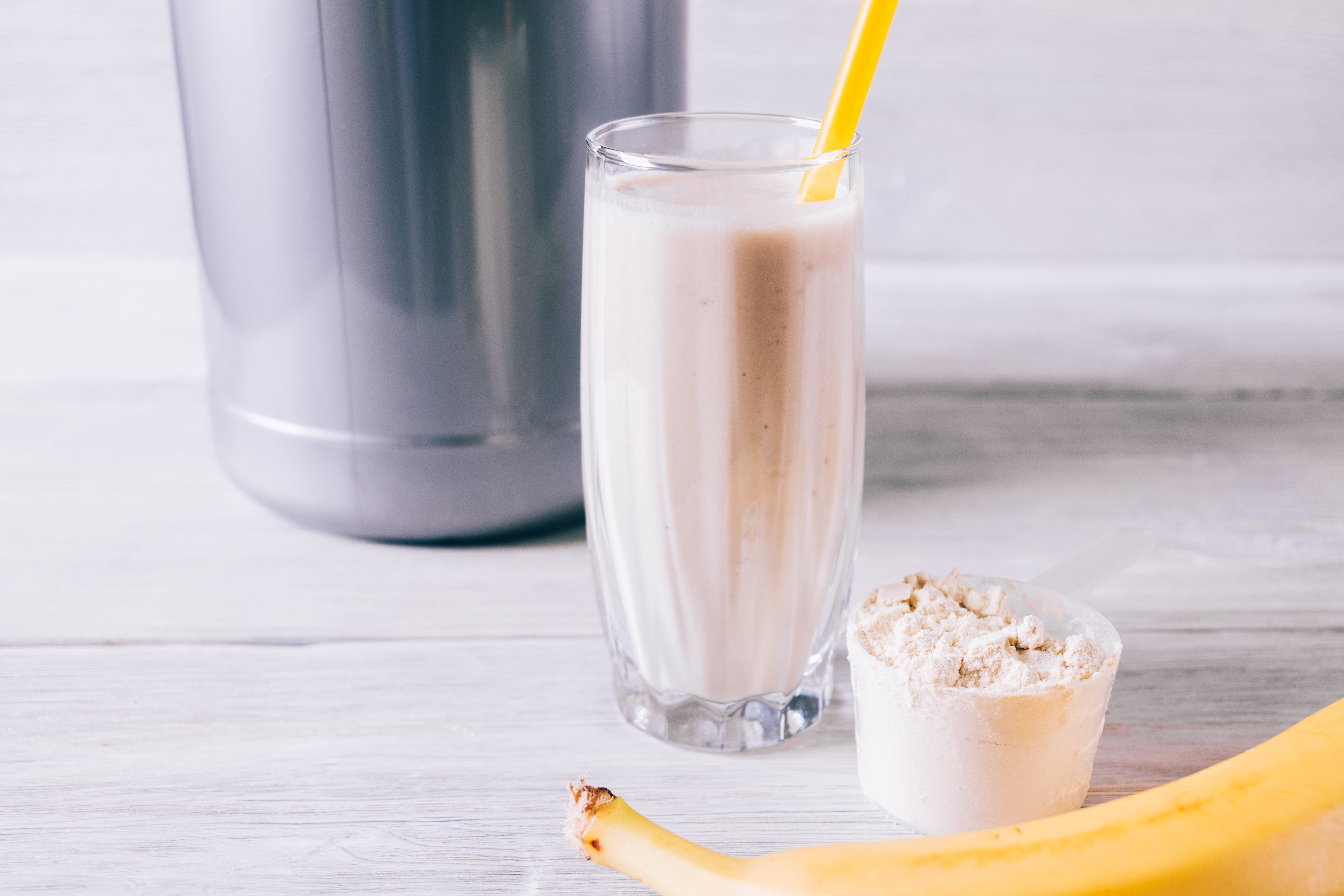 Side Effects of Meal Replacement Drinks   Healthy Eating