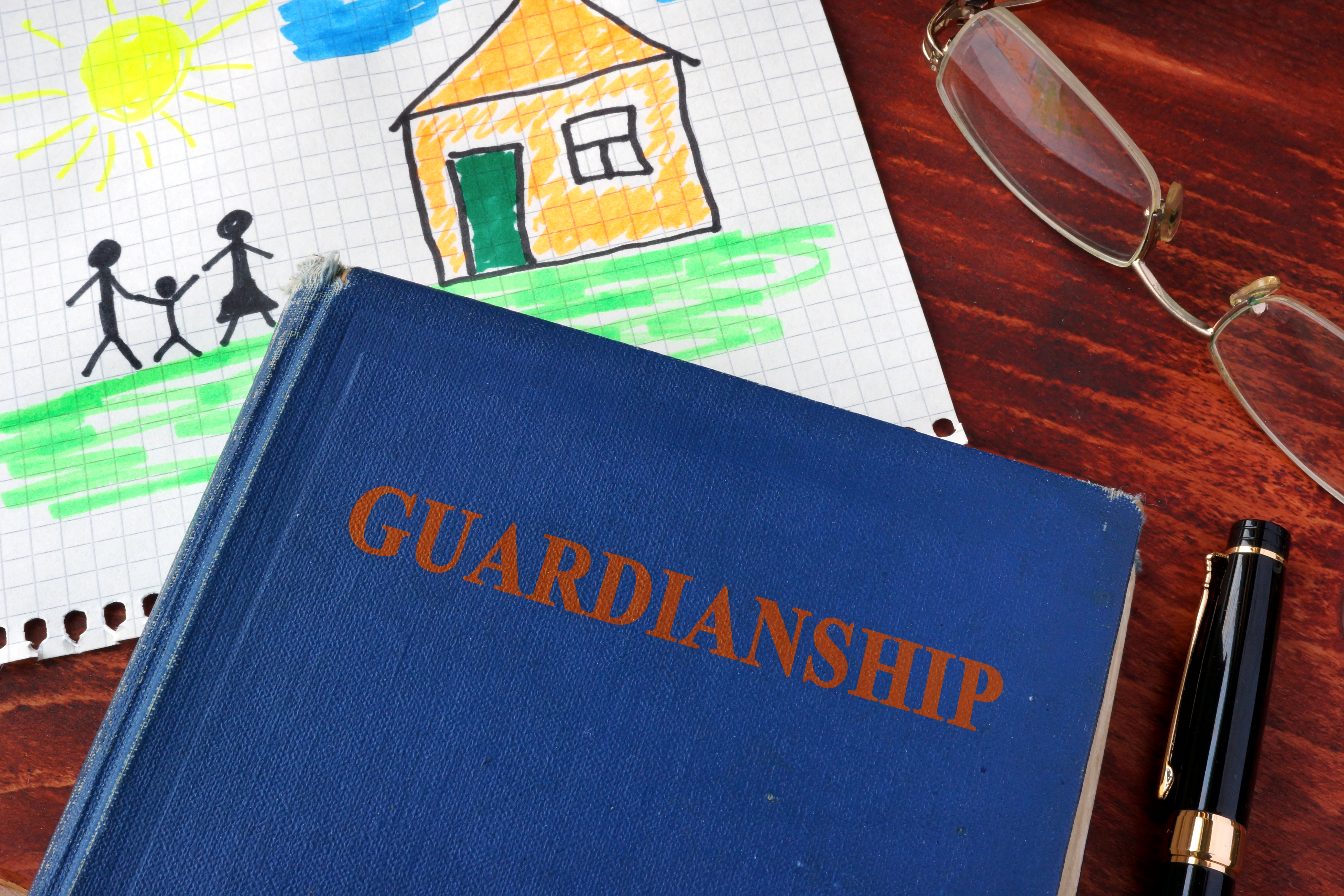 Texas Voluntary Temporary Guardianship Of Minor Child Laws