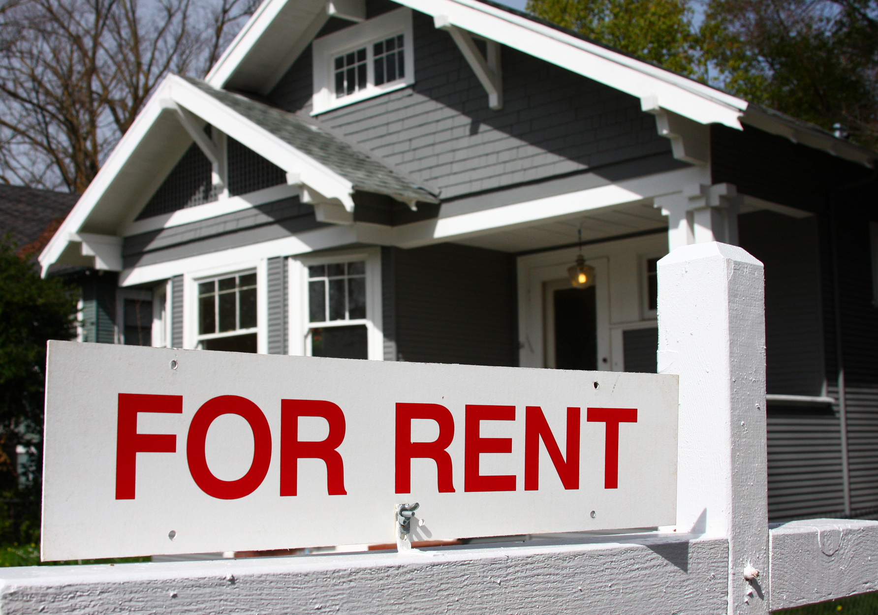 Can You Cancel After You've Signed a Rental Lease? | Home