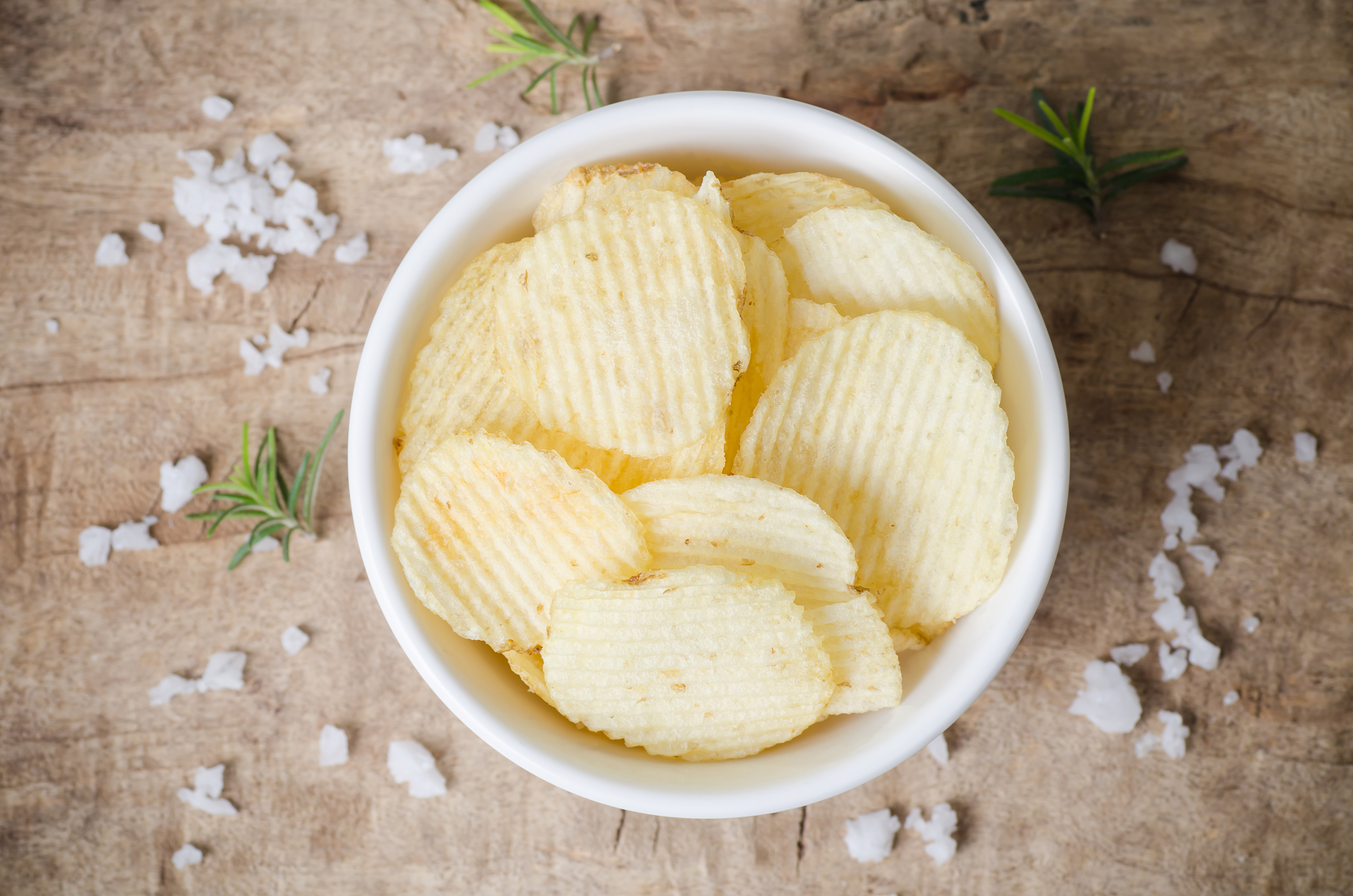What Are the Negative Effects of Chips? | Healthy Eating | SF Gate