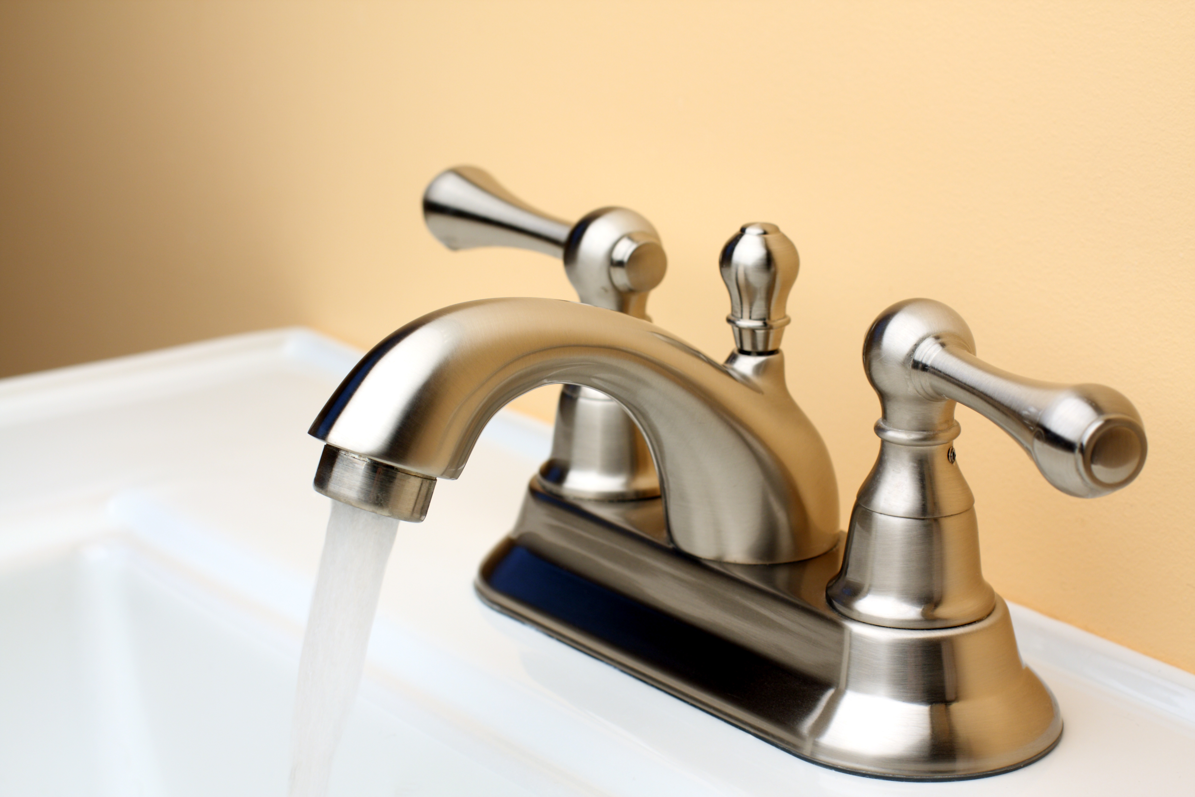 How to Clean a Moen Brushed Nickel Faucet | Hunker