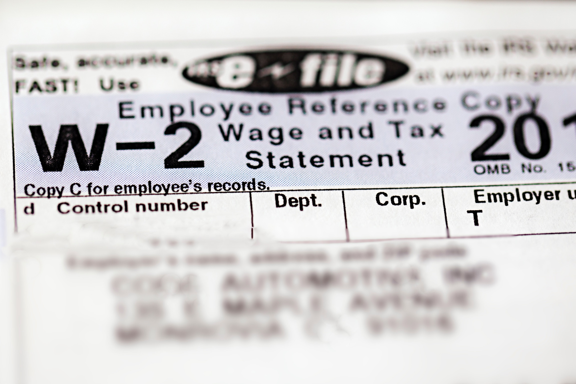 How to Look Up a State Employer Identification Number