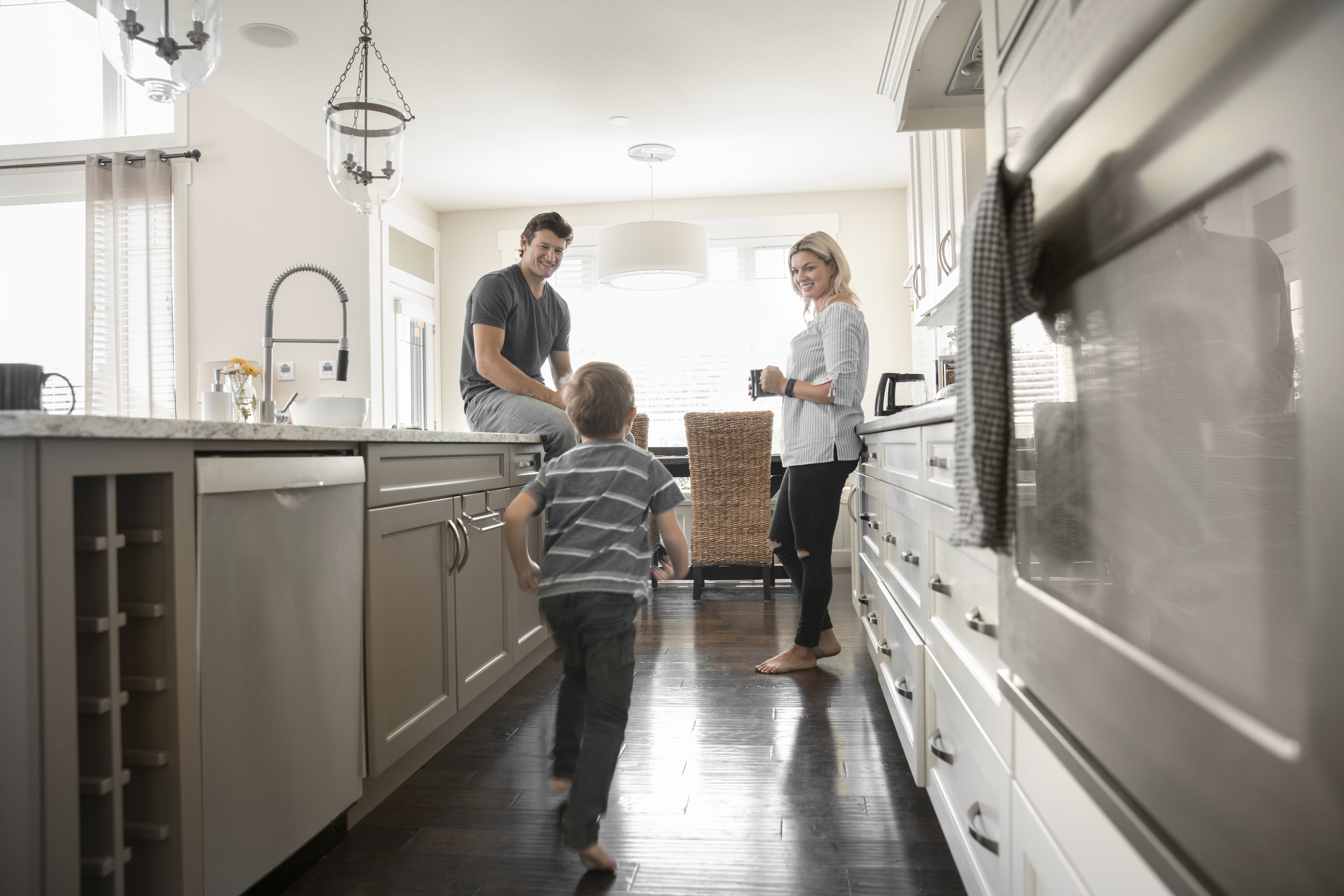 Fha First Time Homebuyer Definition Home Guides Sf Gate
